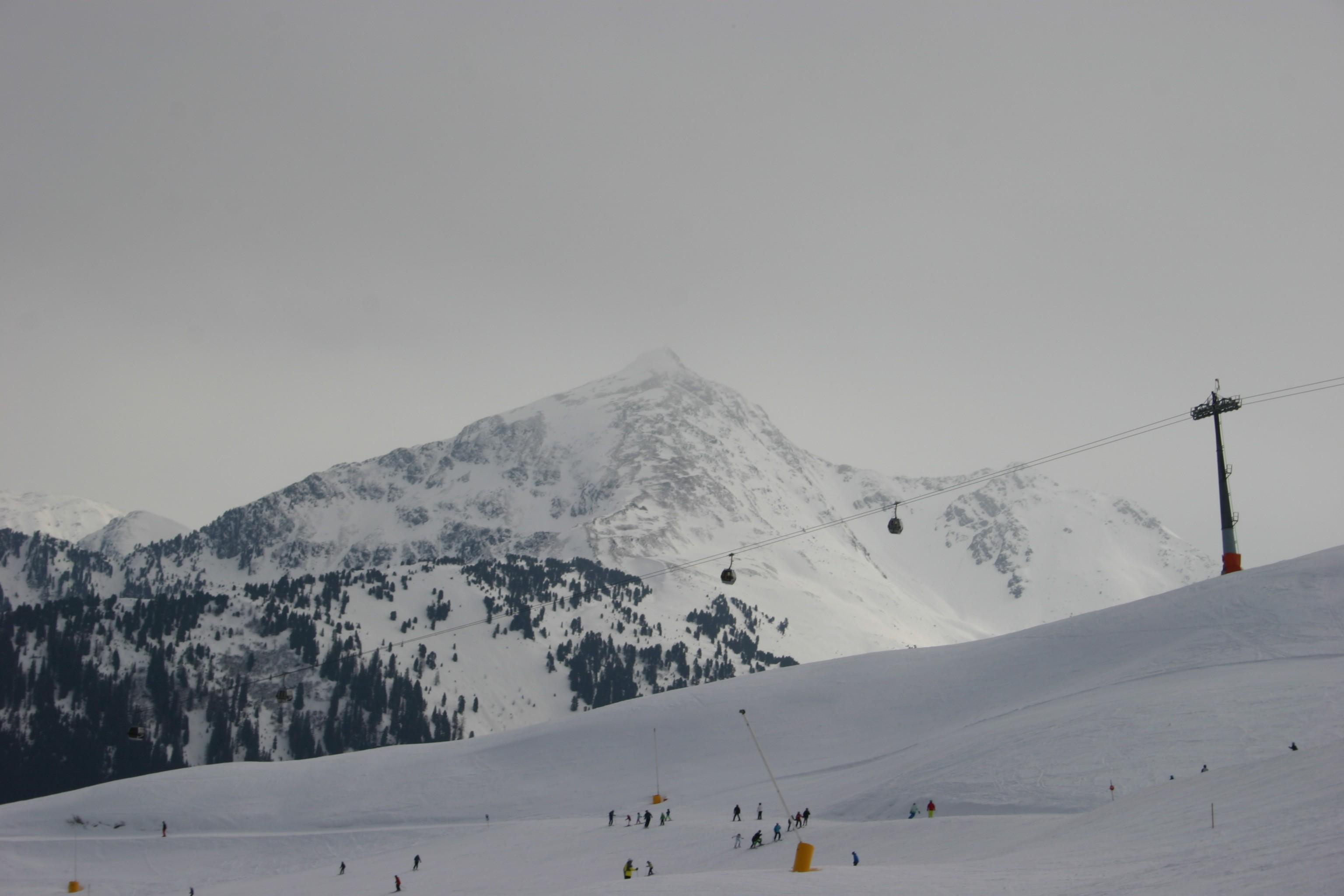 Kitzbüheler Alpen 836 - Dag 7