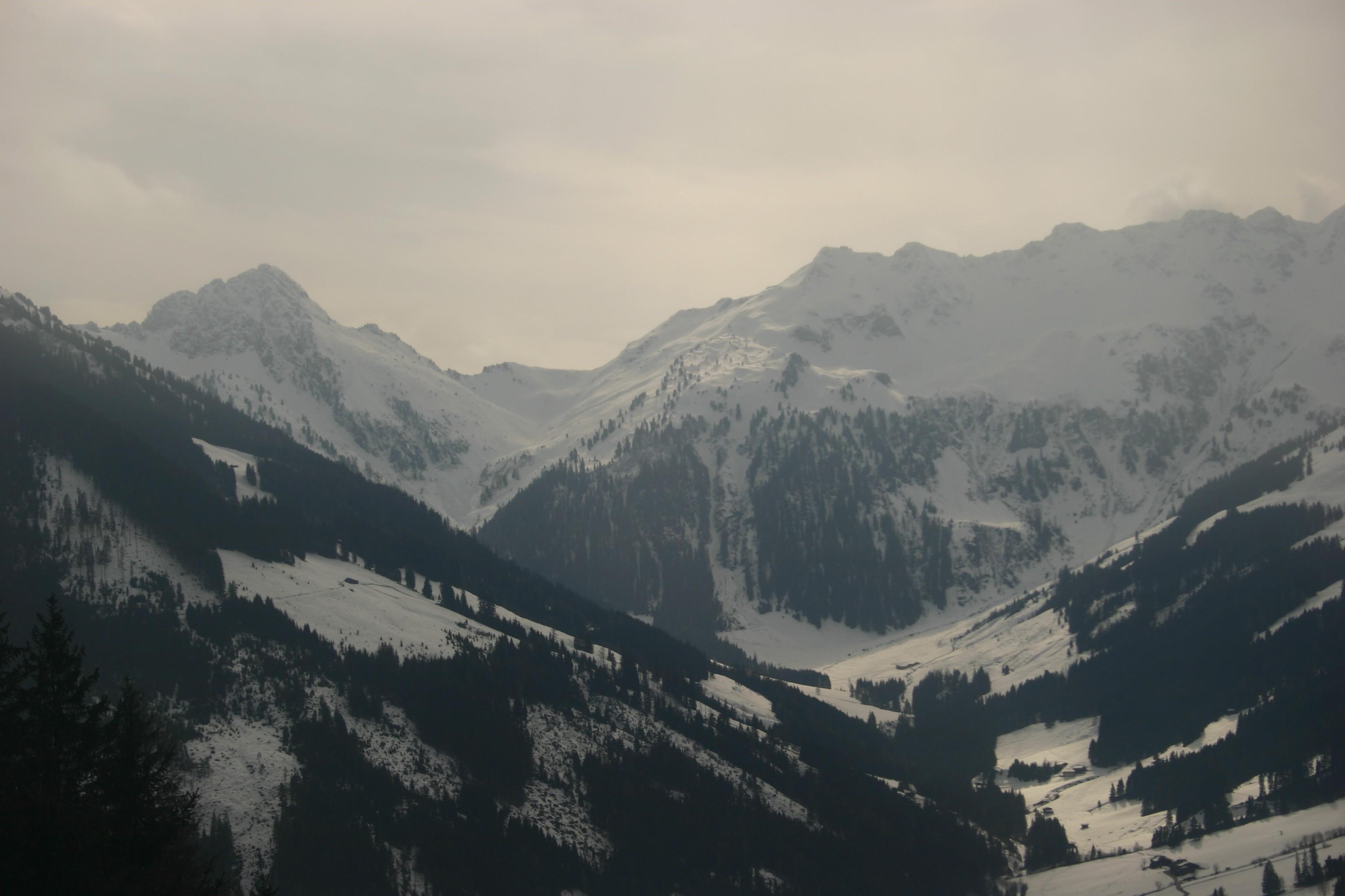 Kitzbüheler Alpen 848 - Dag 7
