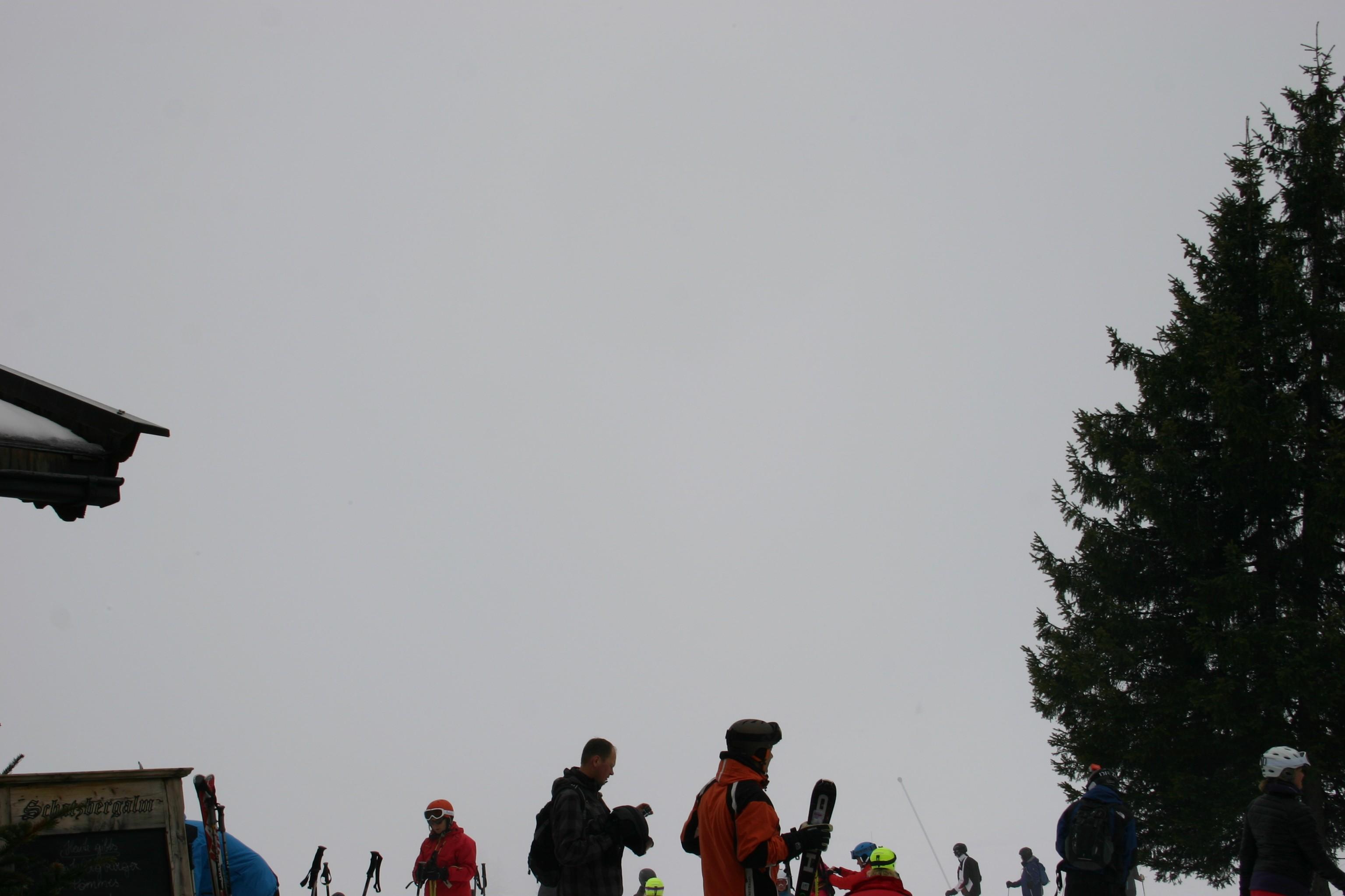 Kitzbüheler Alpen 850 - Dag 7