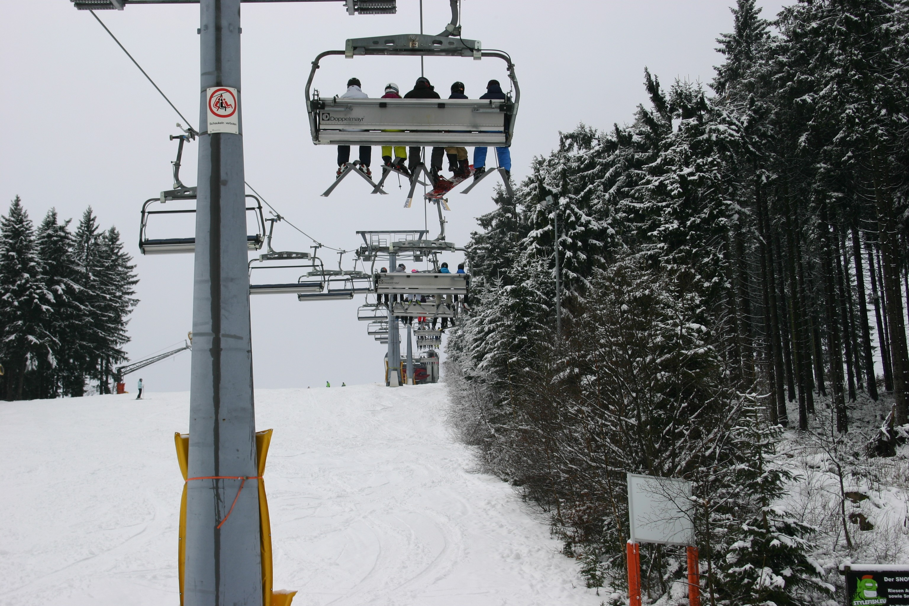 Skiliftkarussell Winterberg 020