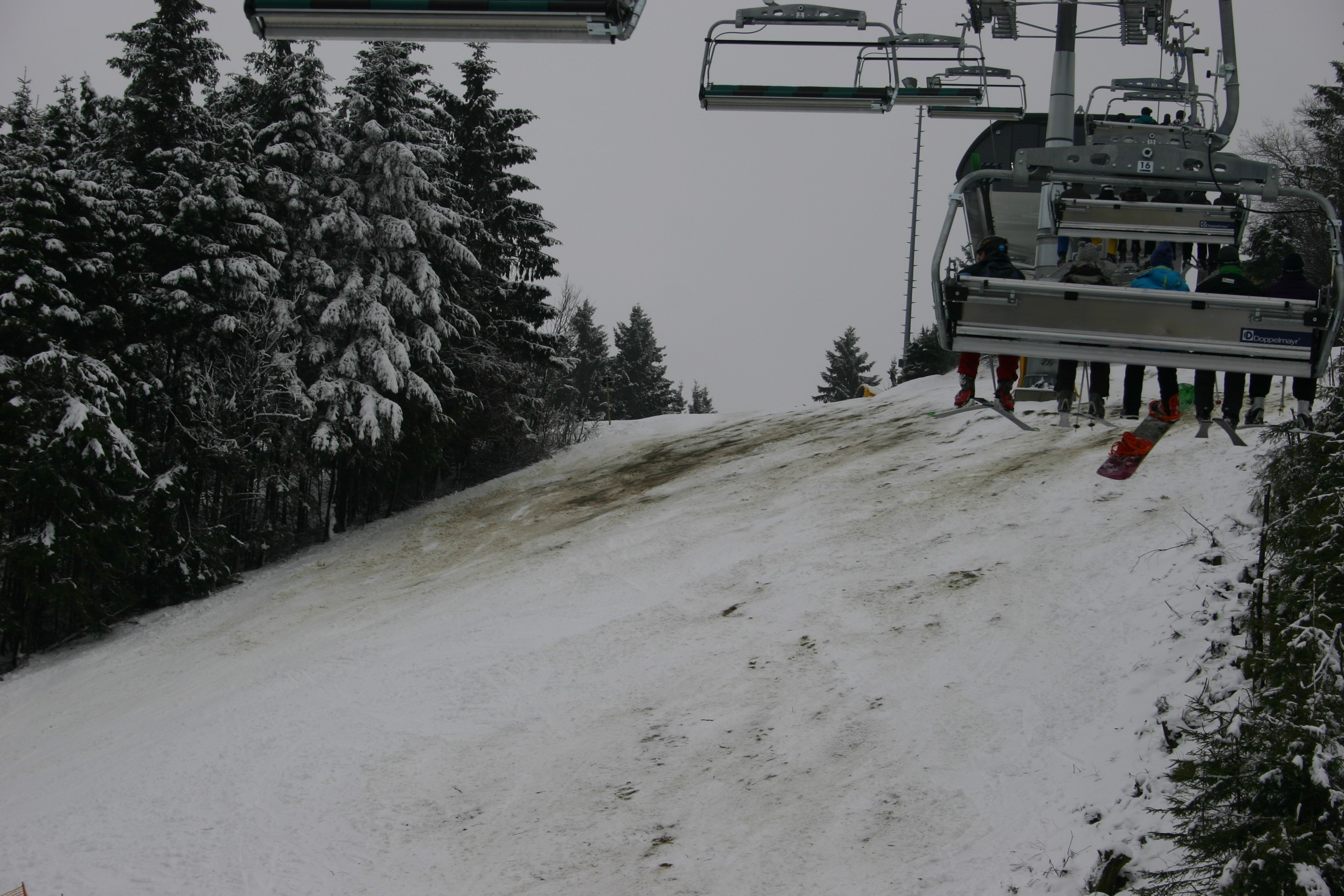 Skiliftkarussell Winterberg 090