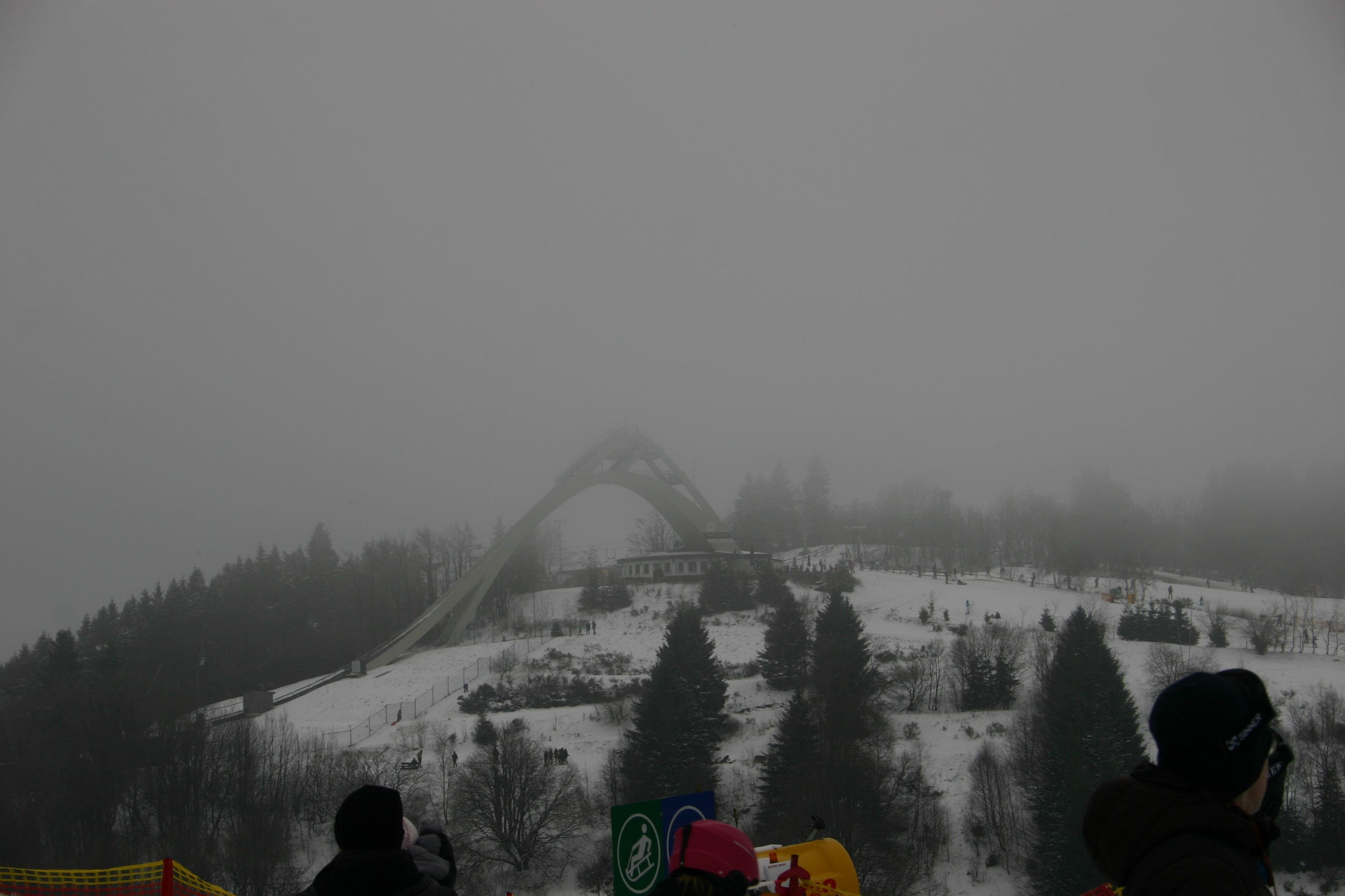Skiliftkarussell Winterberg 102