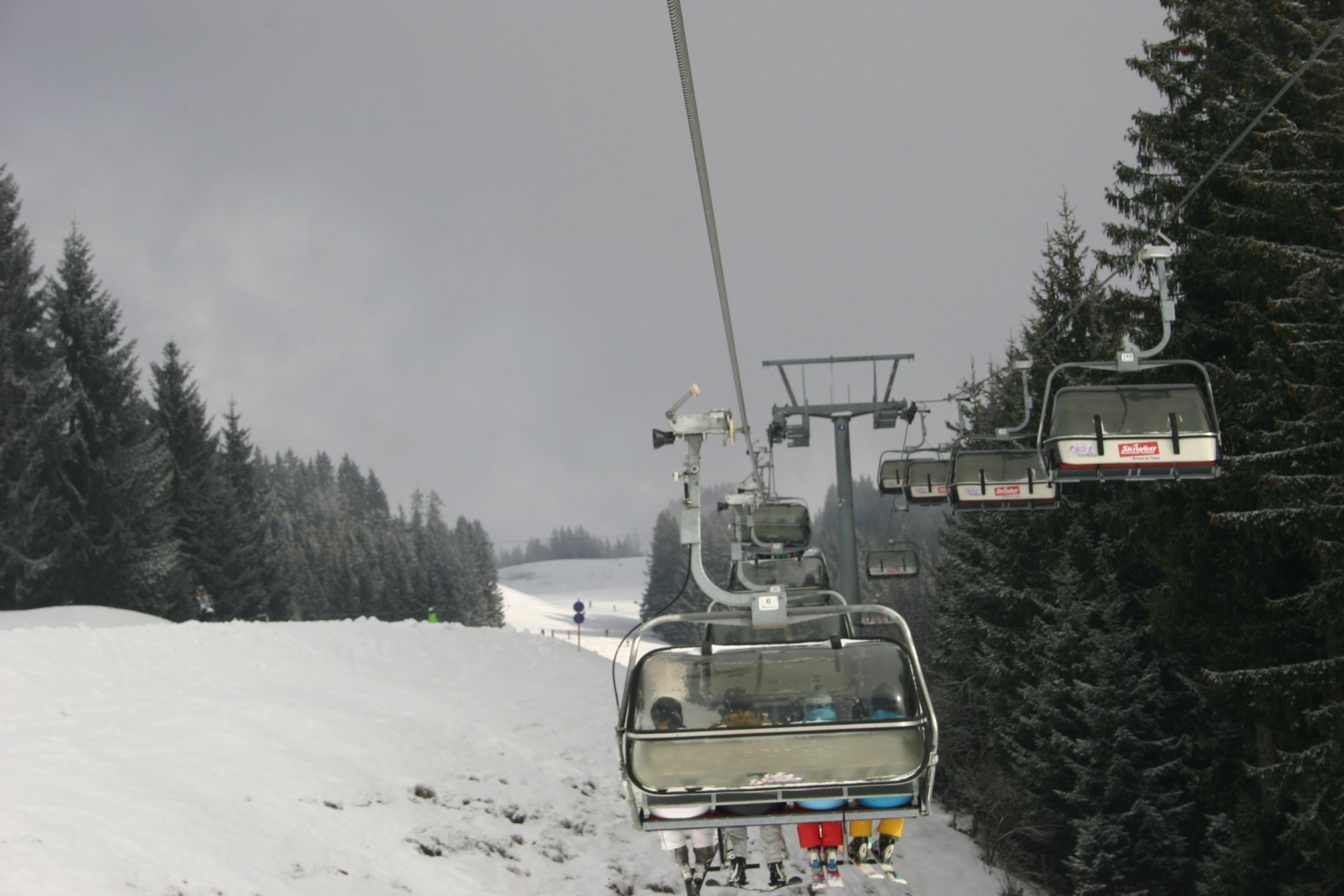 Kitzbüheler Alpen 860 - Dag 8