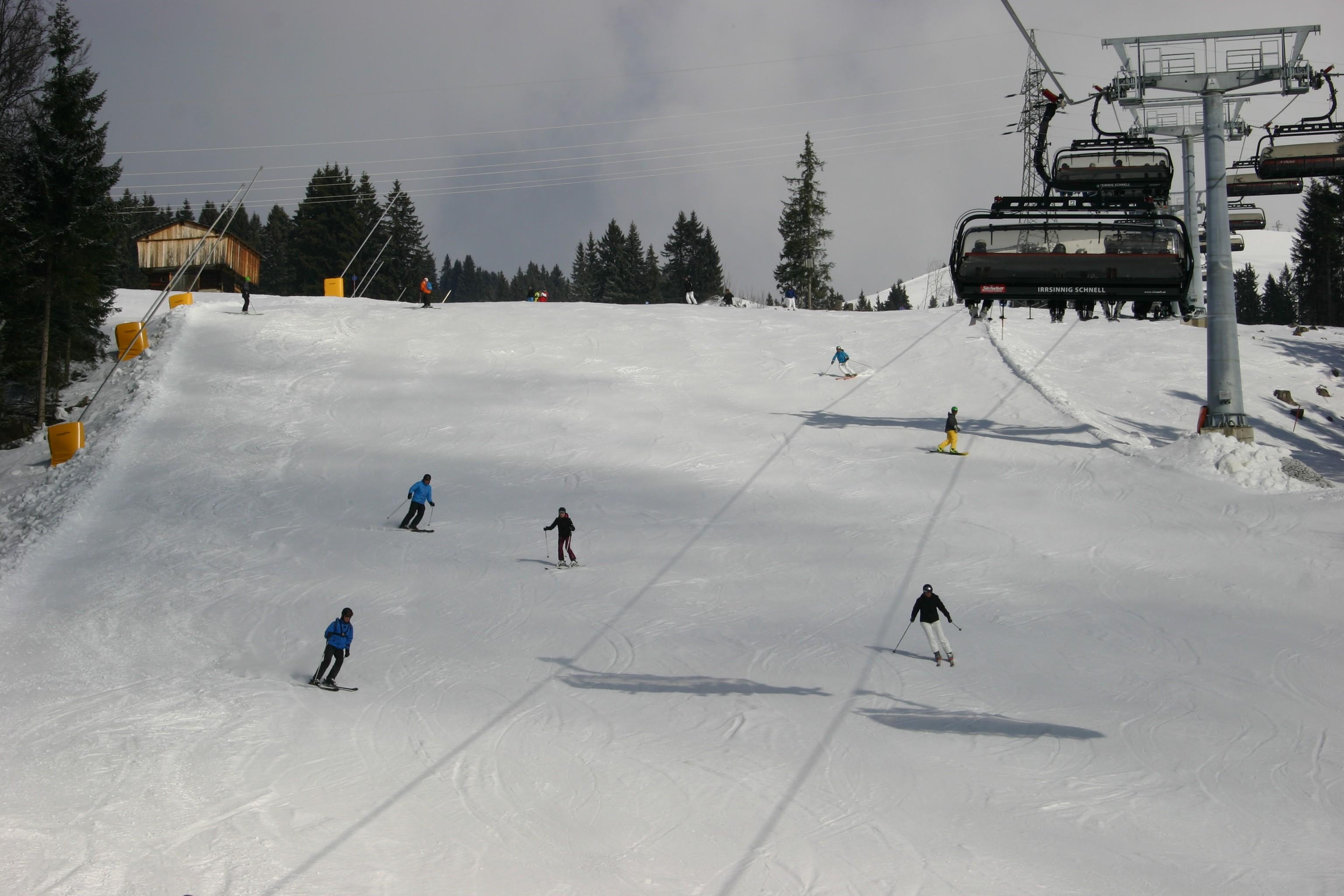 Kitzbüheler Alpen 866 - Dag 8