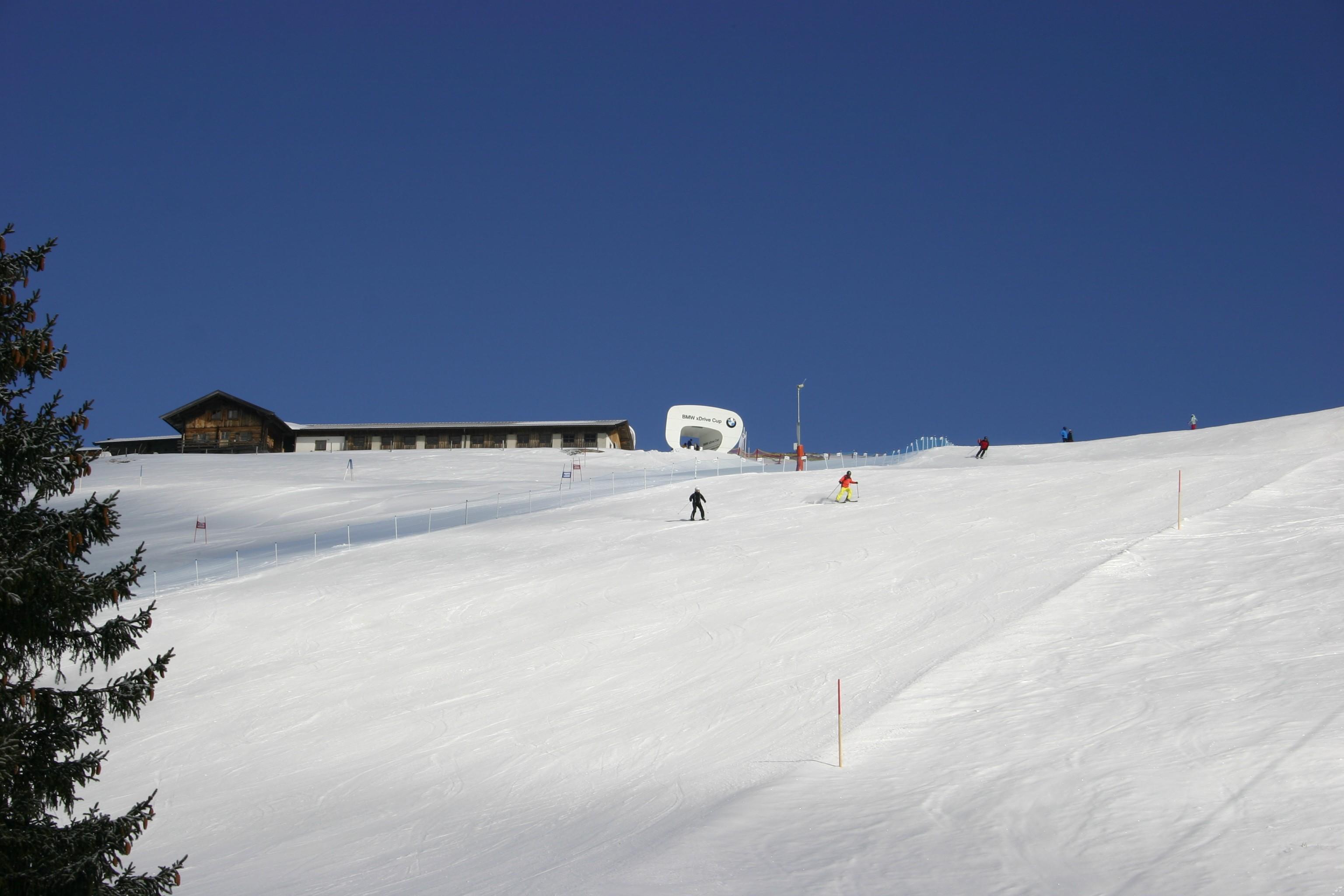 Kitzbüheler Alpen 875 - Dag 8