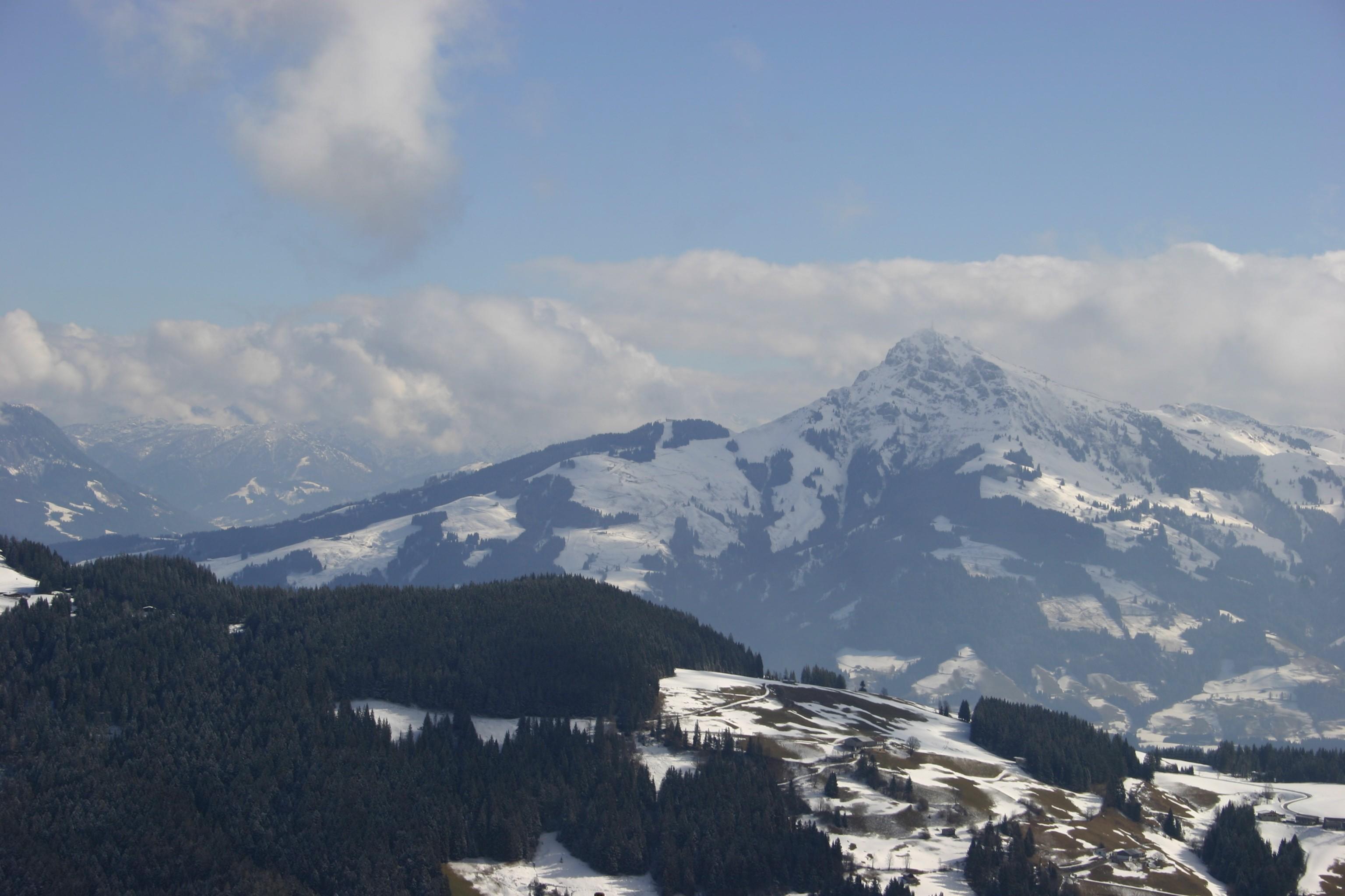 Kitzbüheler Alpen 888 - Dag 8