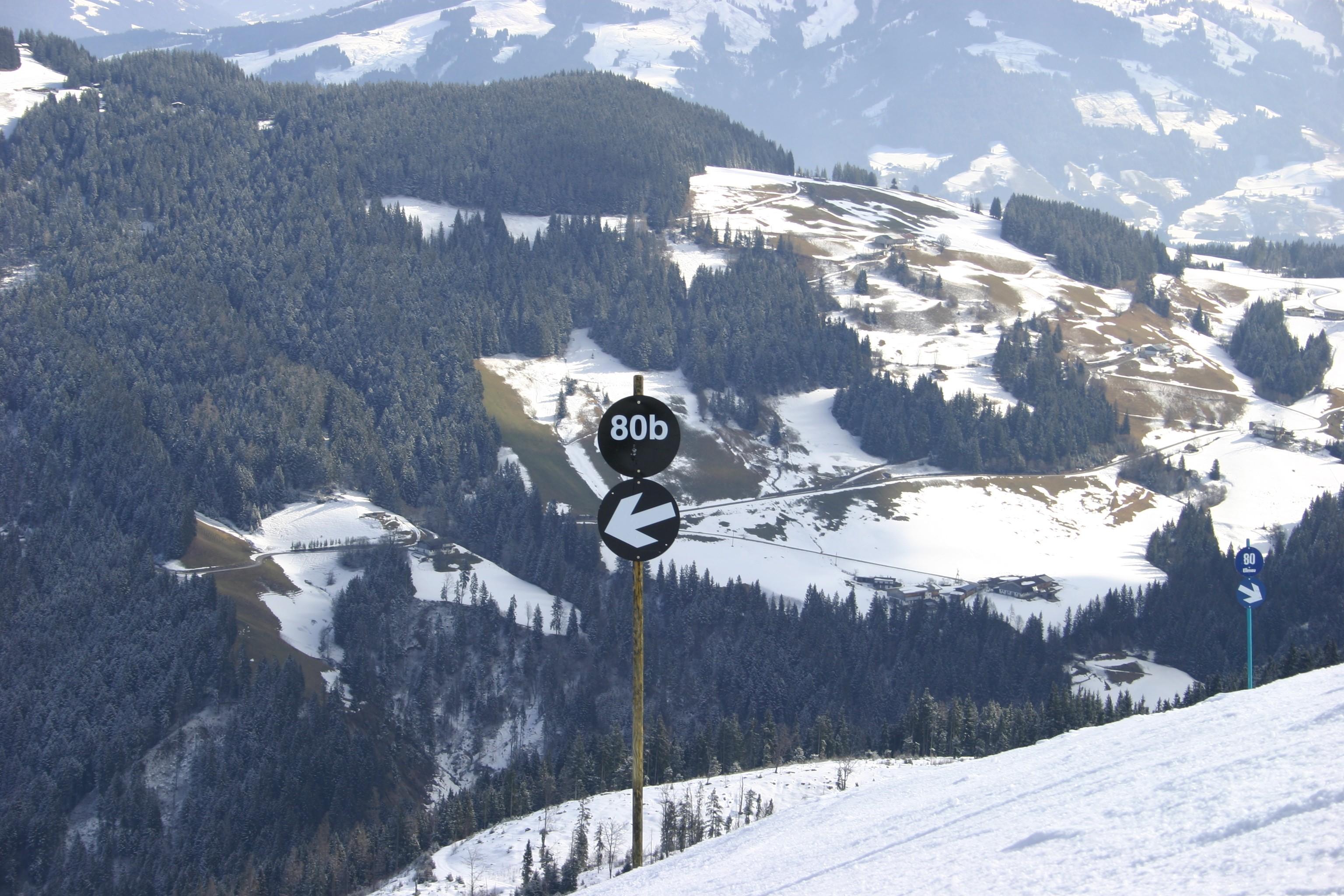Kitzbüheler Alpen 890 - Dag 8