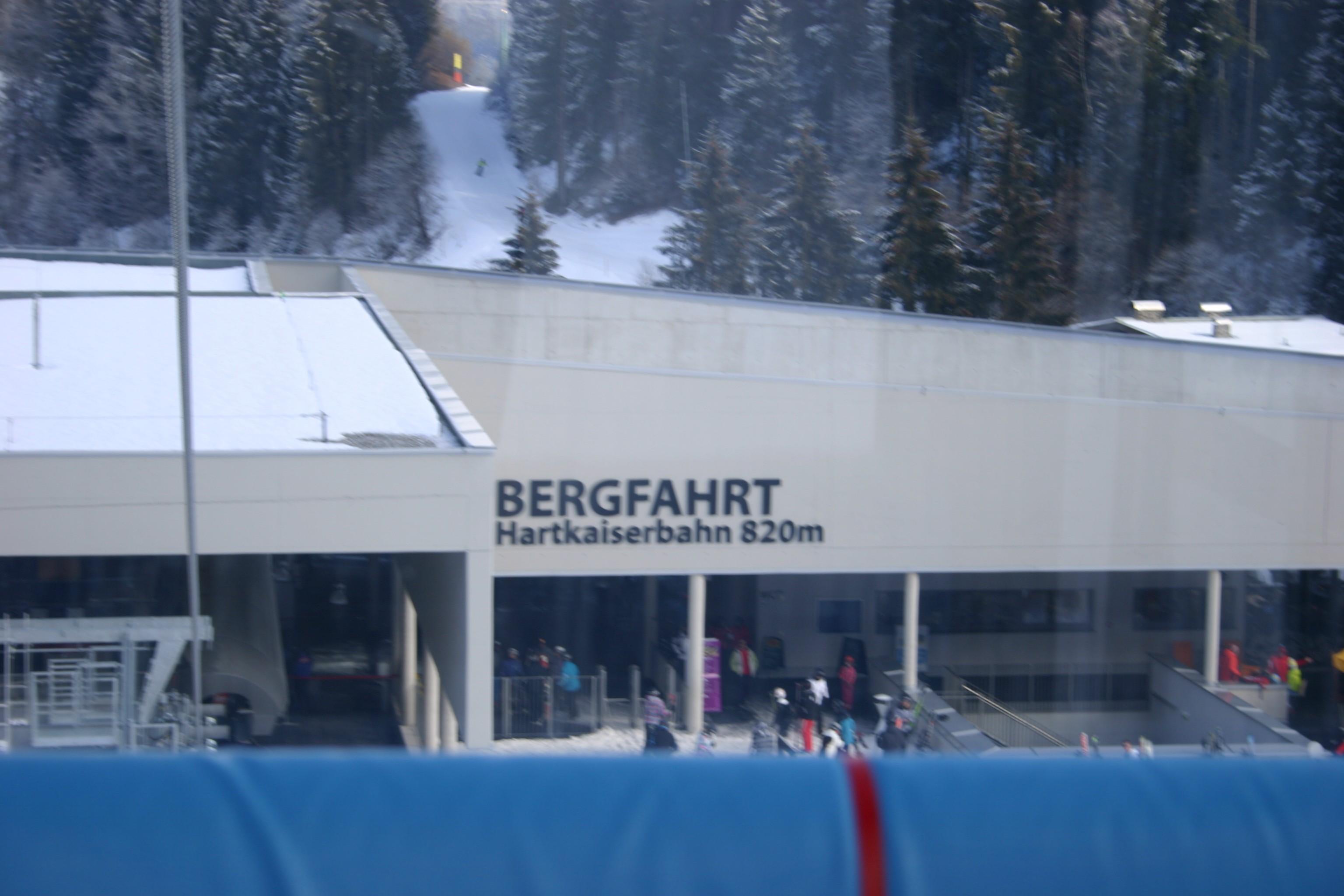Kitzbüheler Alpen 894 - Dag 8
