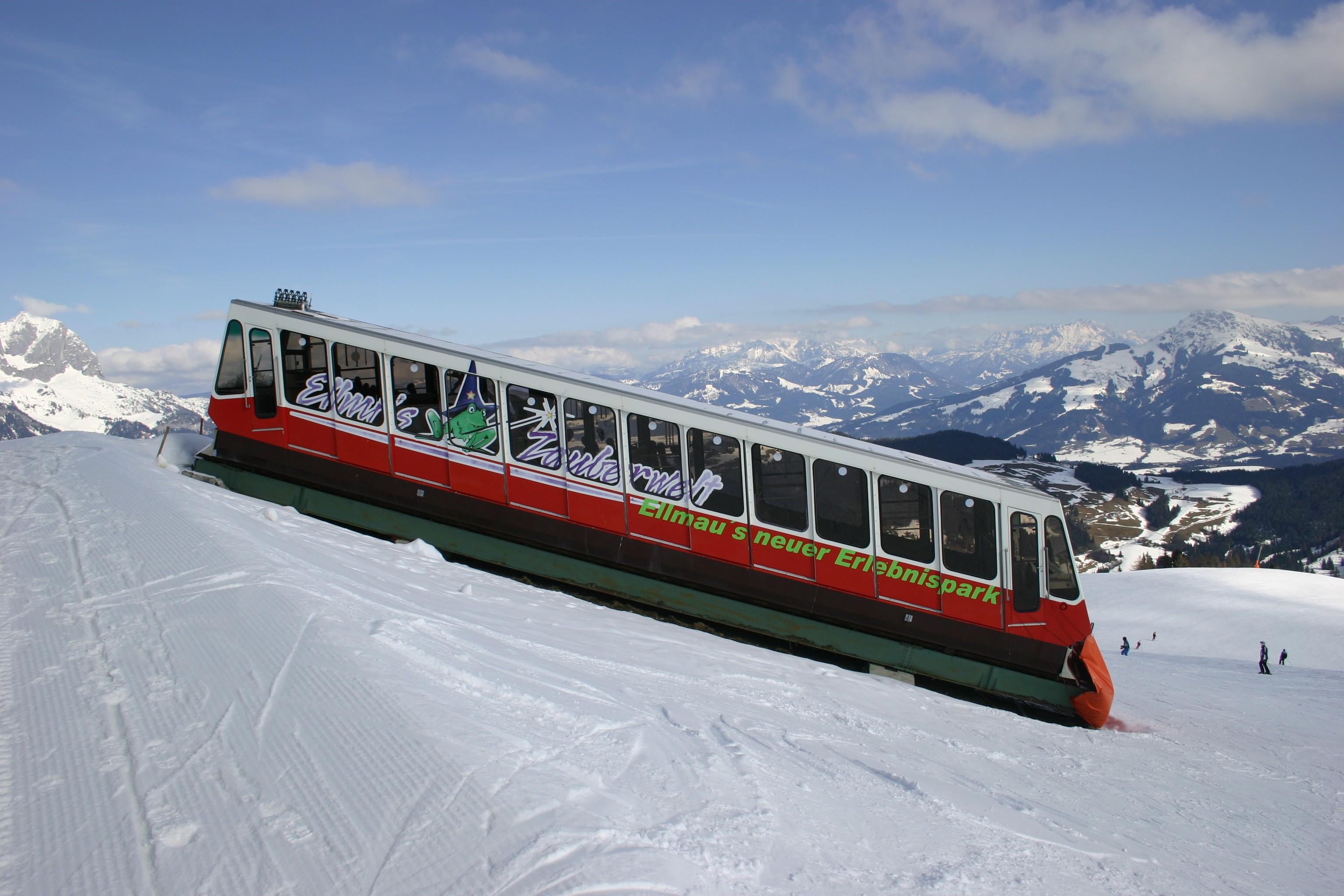 Kitzbüheler Alpen 911 - Dag 8