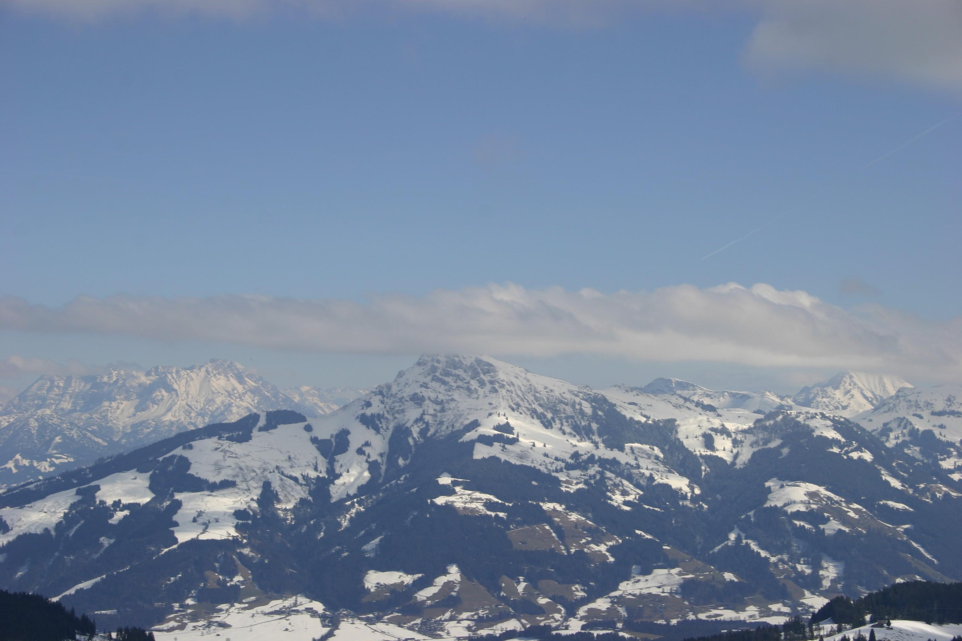 Kitzbüheler Alpen 917 - Dag 8