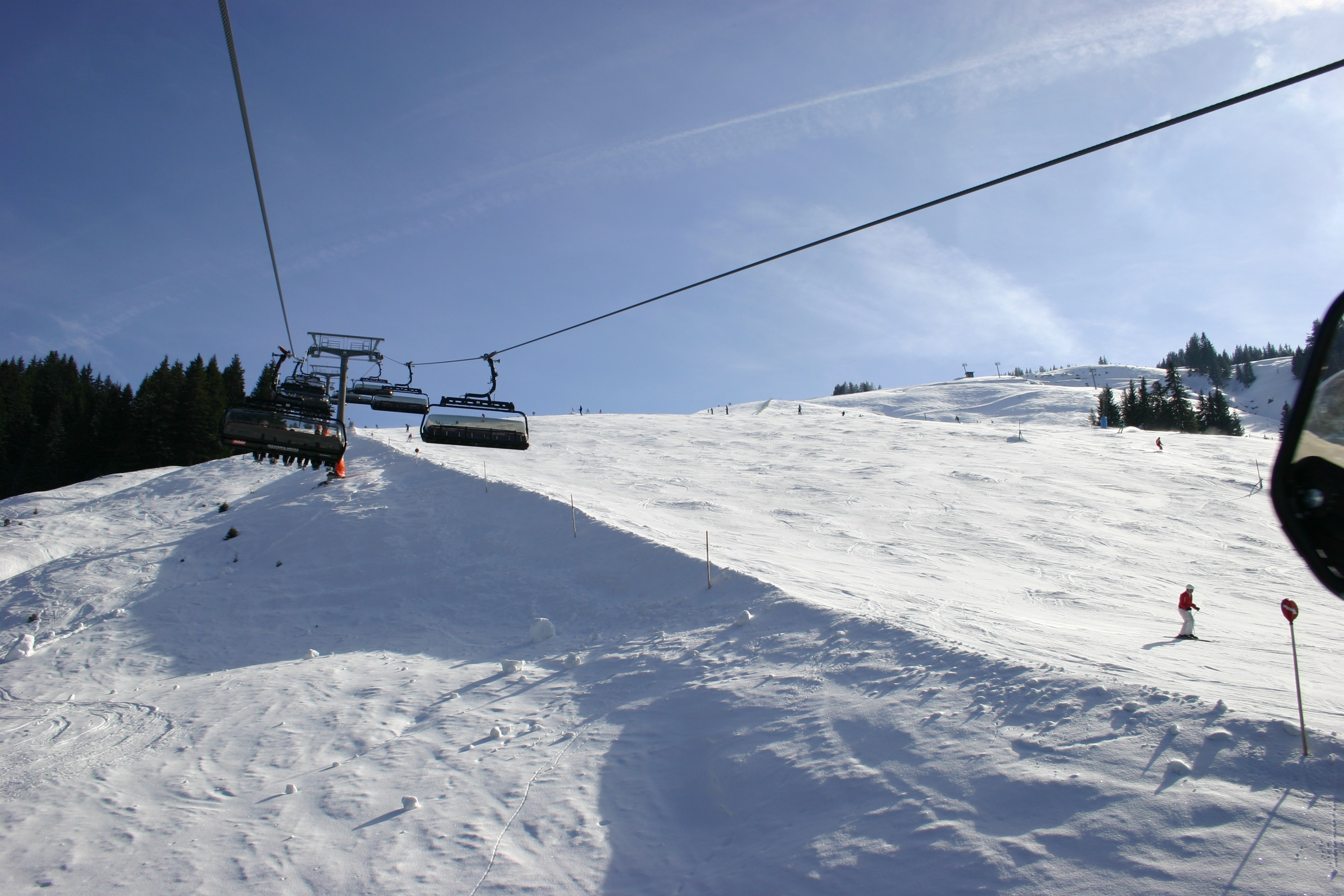 Kitzbüheler Alpen 922 - Dag 8