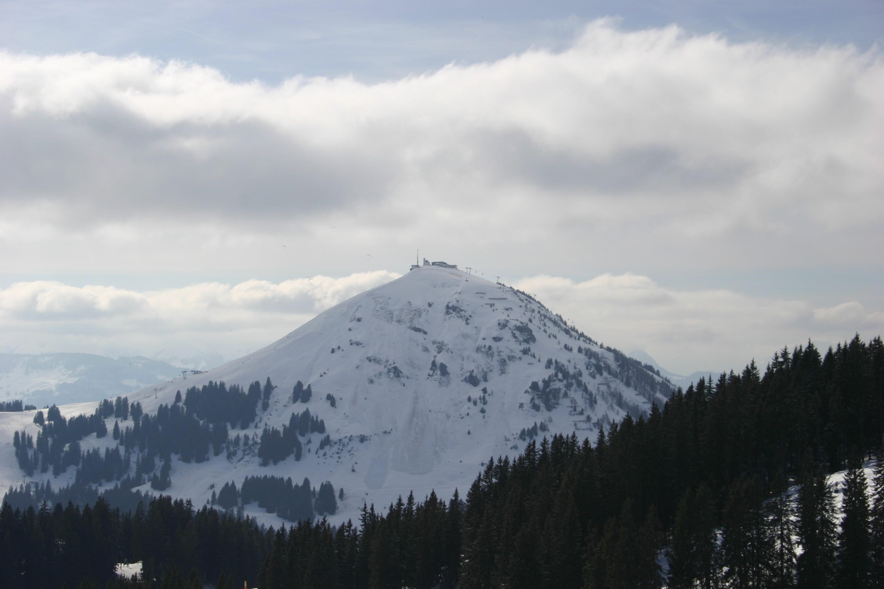 Kitzbüheler Alpen 926 - Dag 8