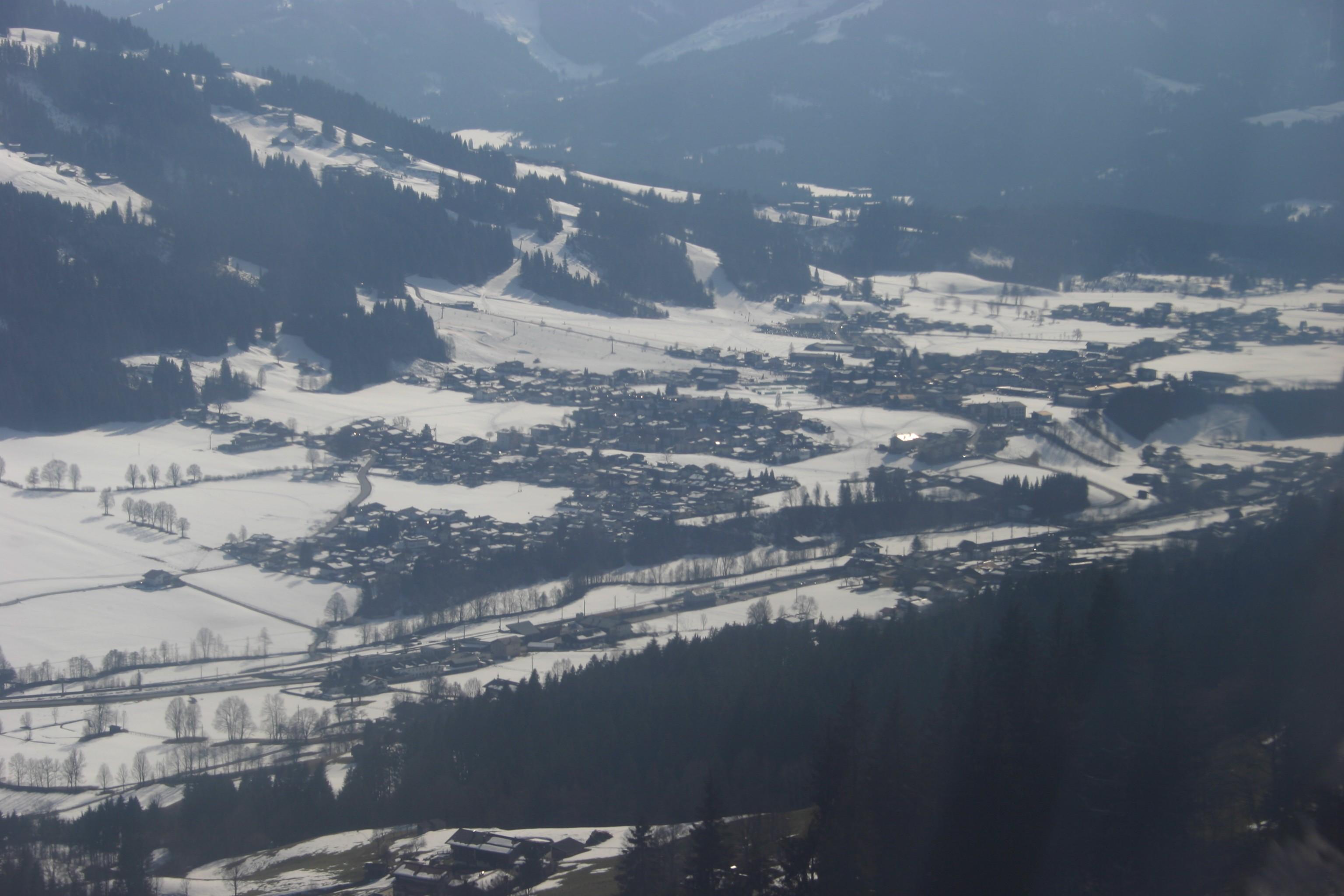 Kitzbüheler Alpen 943 - Dag 8