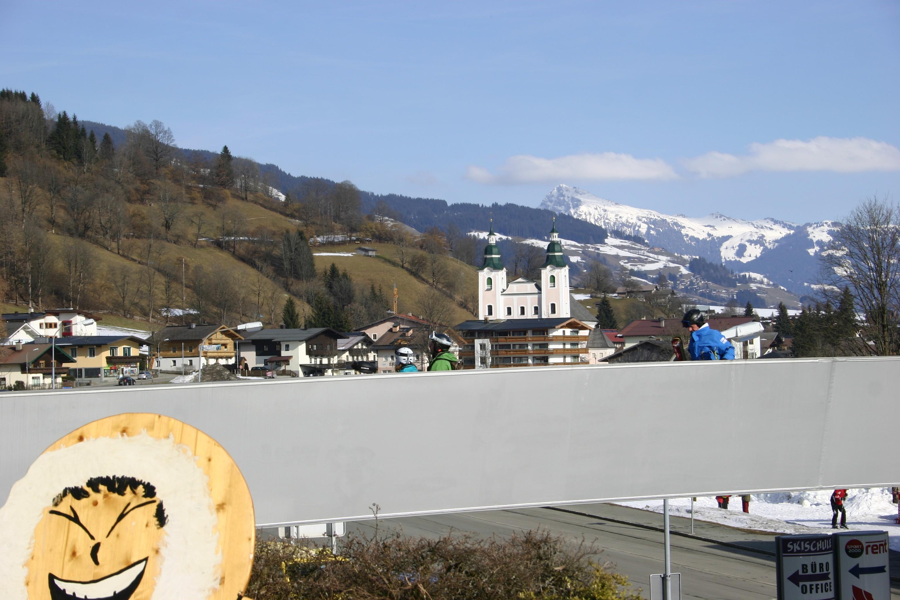 Kitzbüheler Alpen 952 - Dag 8