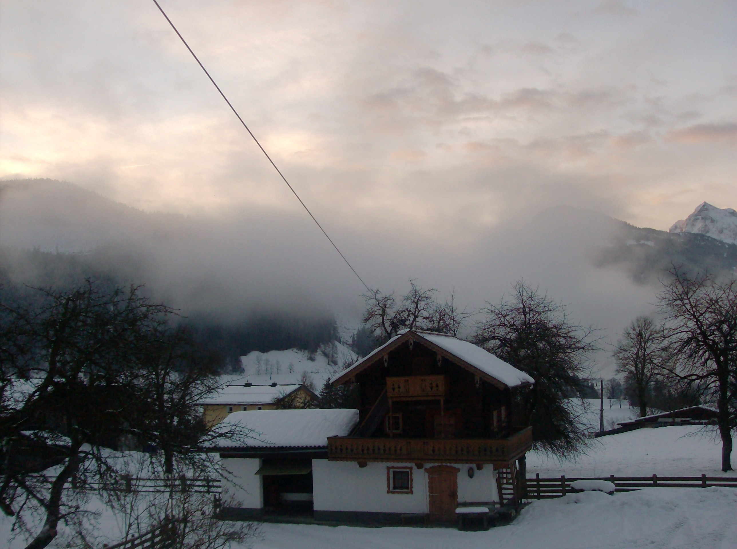 Salzburger Sportwelt 002 - Dag 1