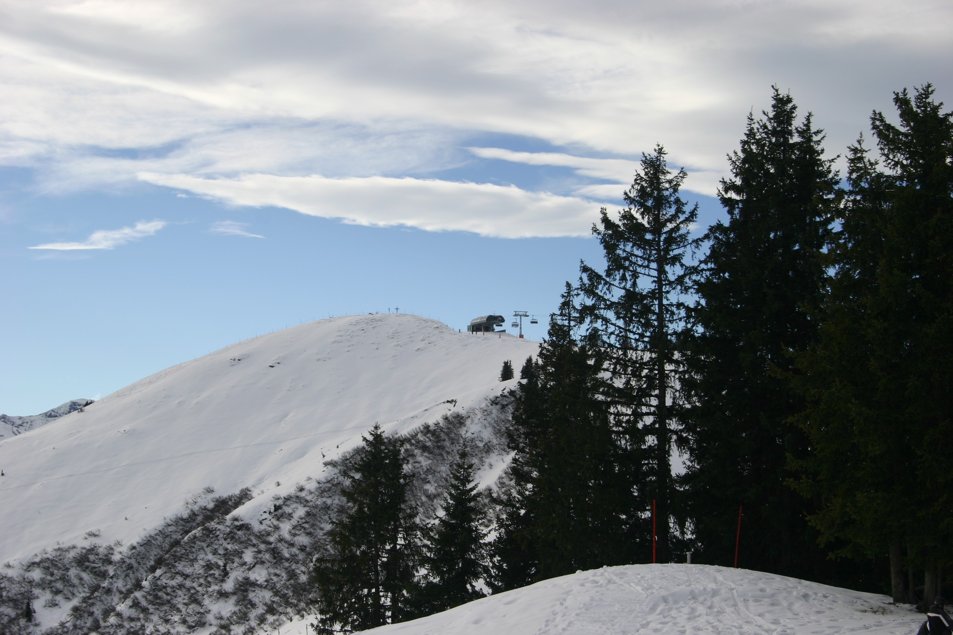 Skicircus Saalbach Hinterglemm Leogang 068 - Dag 2