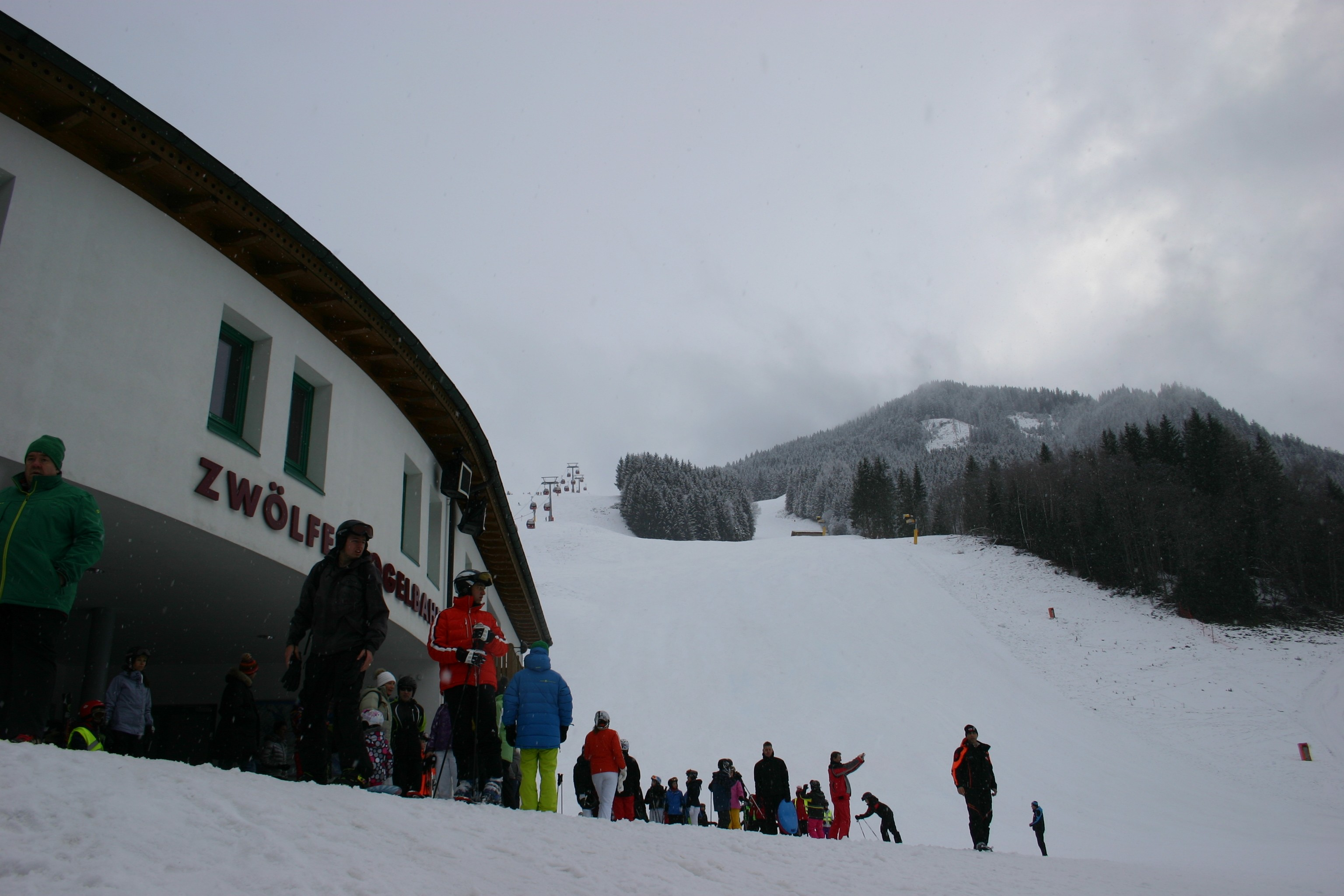 Skicircus Saalbach Hinterglemm Leogang 147 - Dag 3