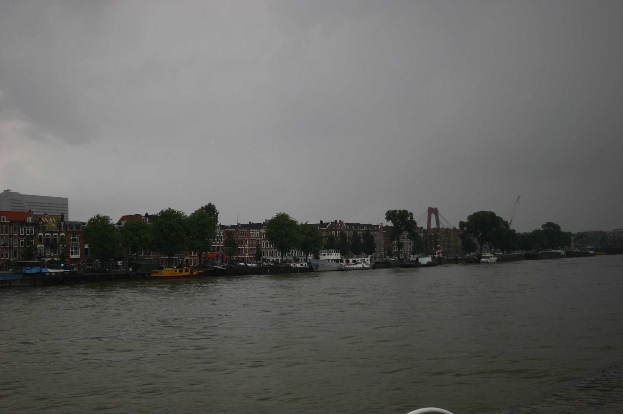 Rotterdam De Trap 007