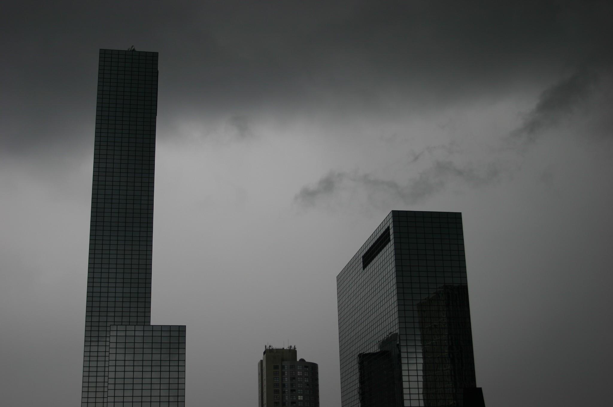 Rotterdam De Trap 020