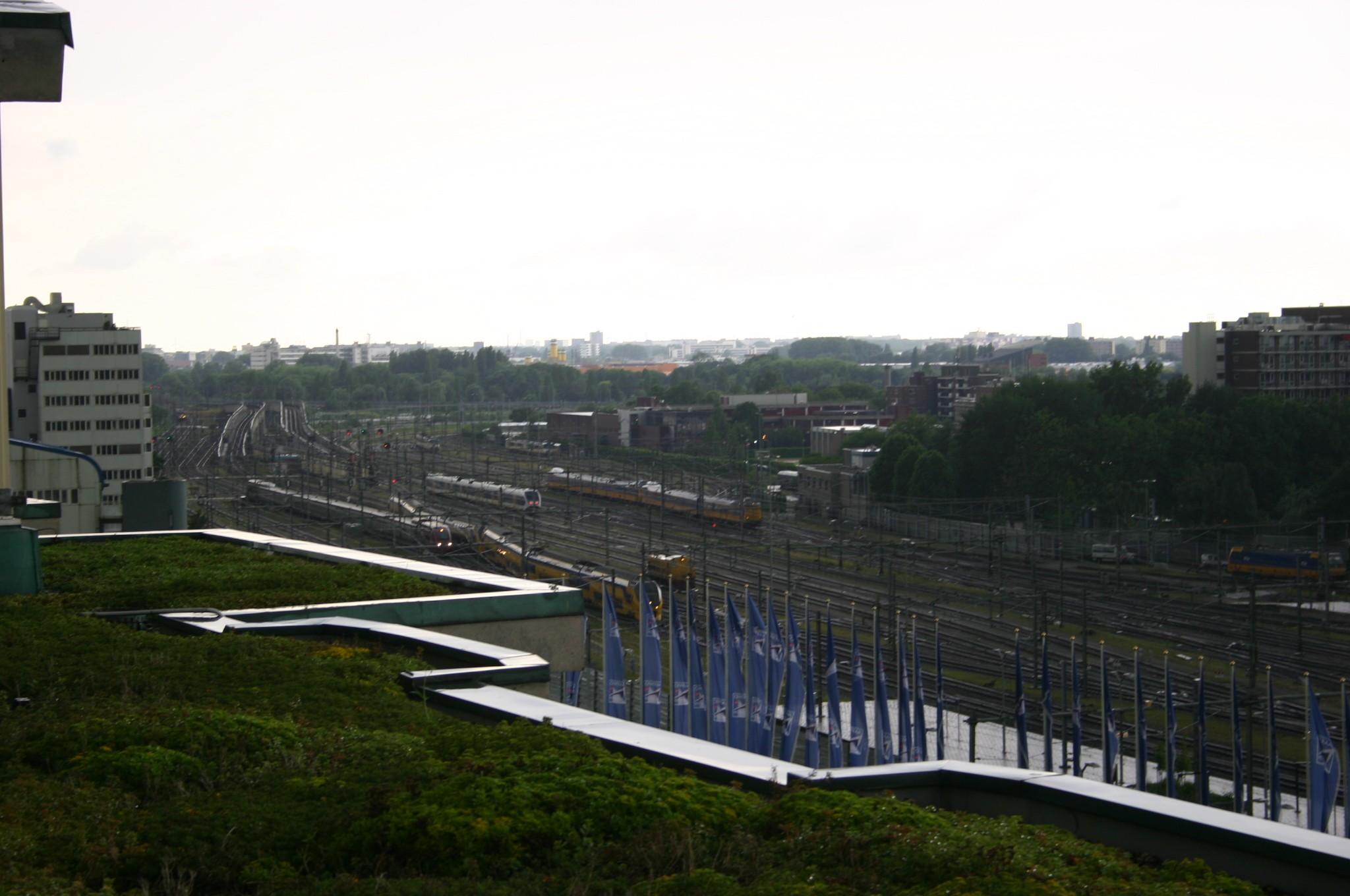Rotterdam De Trap 021