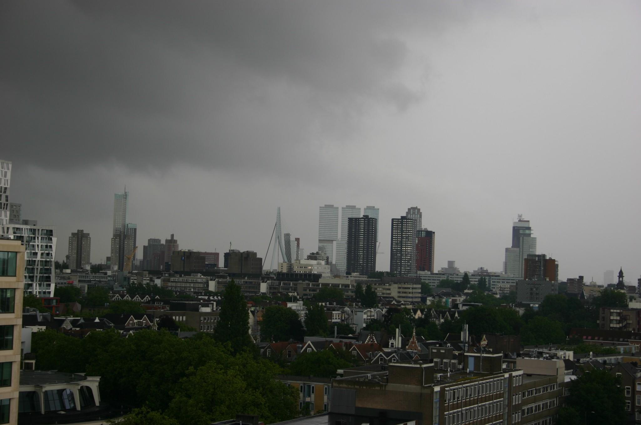 Rotterdam De Trap 030