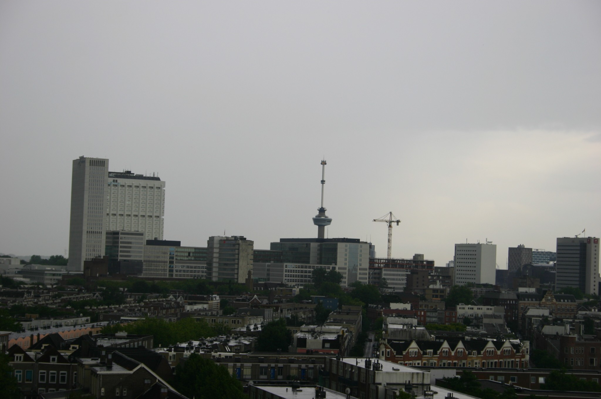 Rotterdam De Trap 031