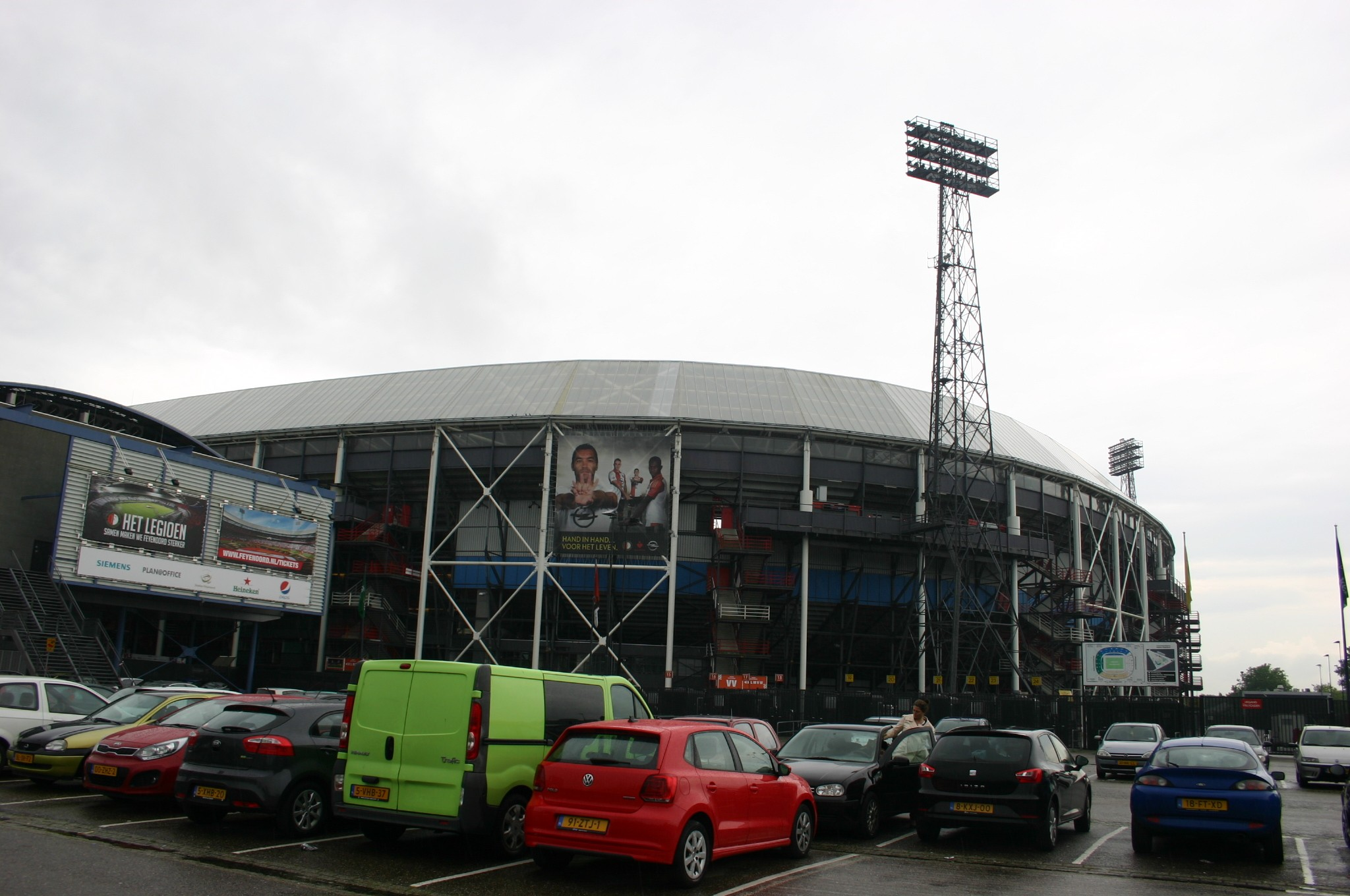Rotterdam De Trap 046