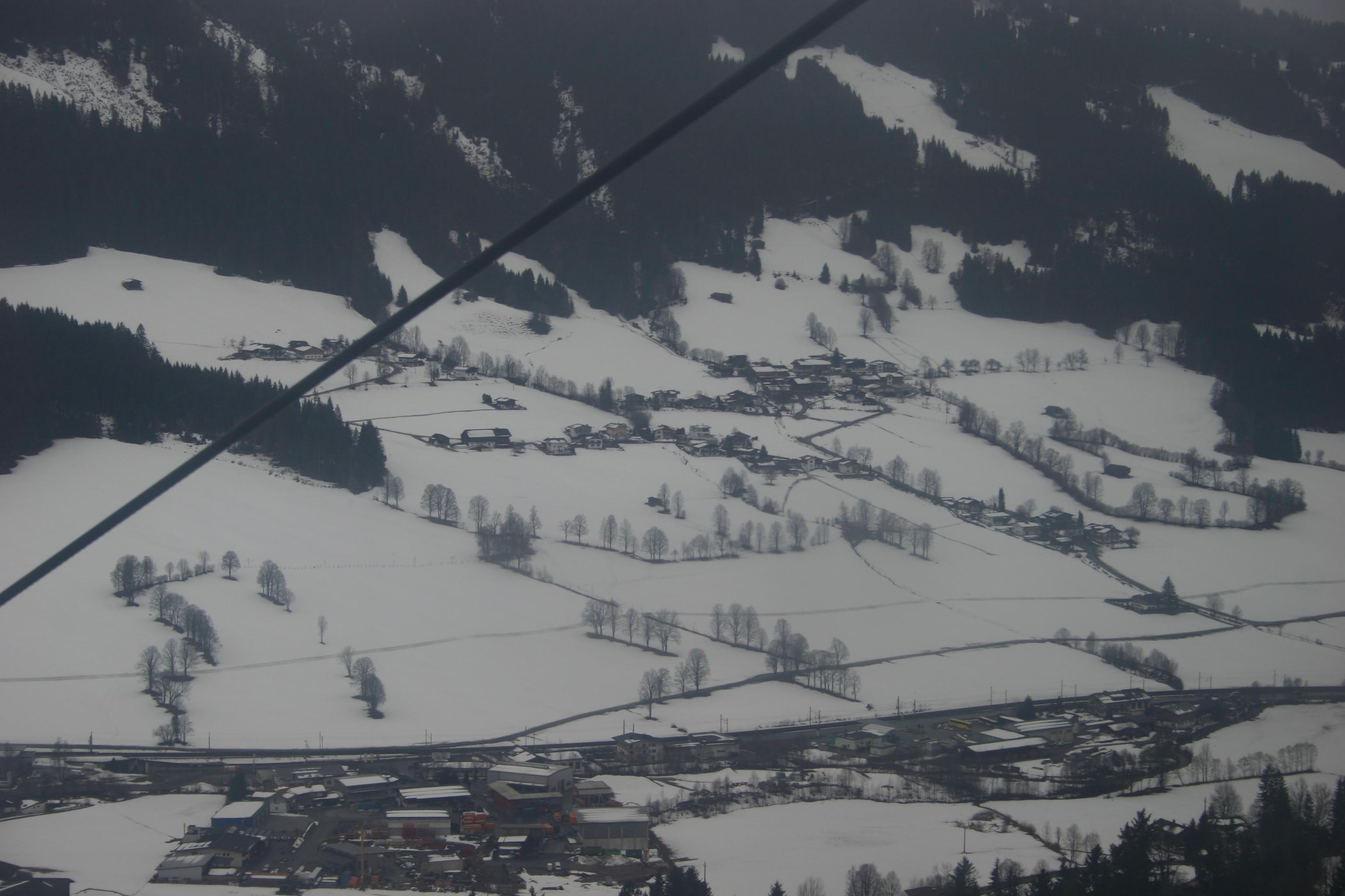 Kitzbüheler Alpen 004 - Dag 1