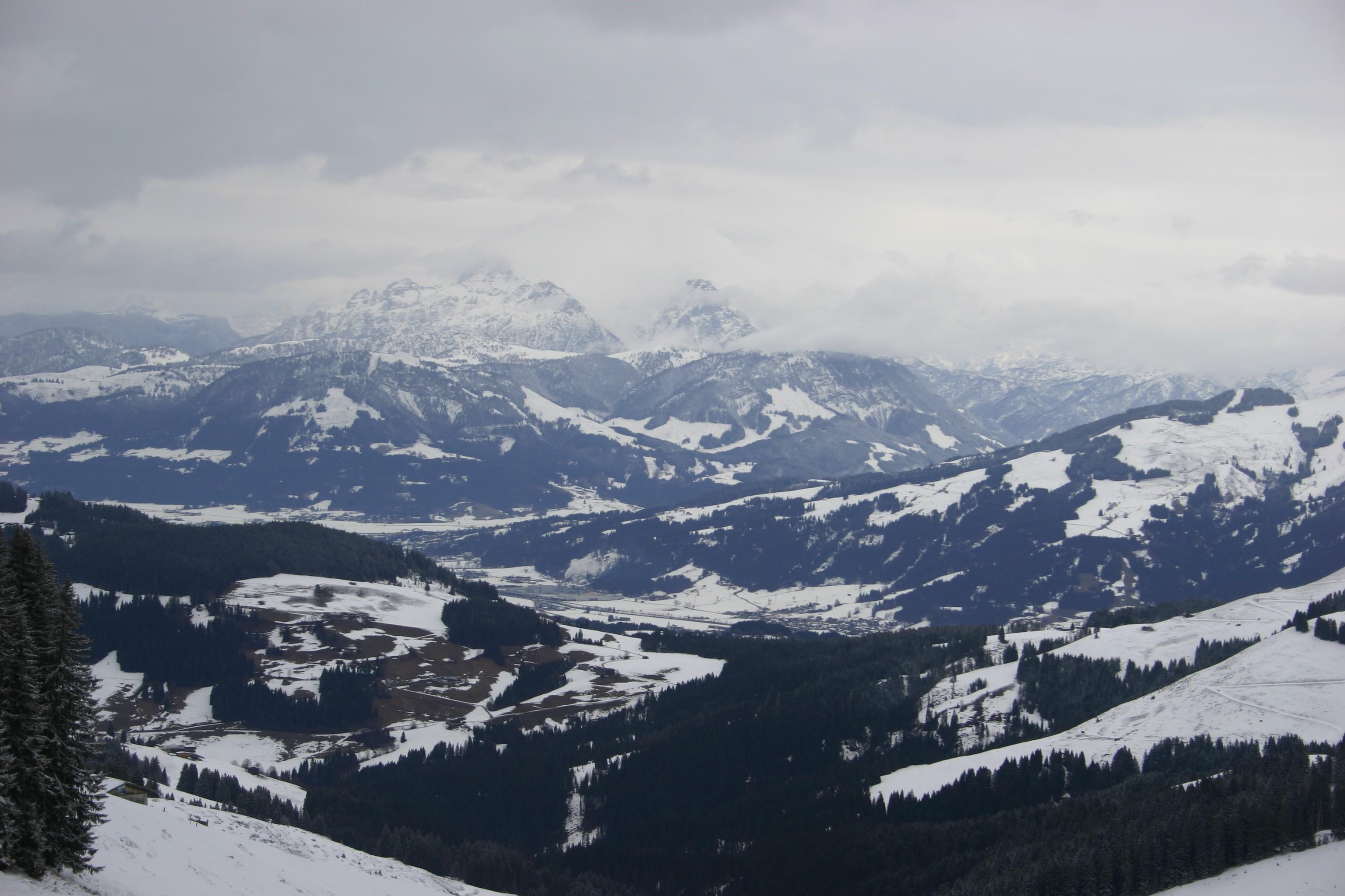 Kitzbüheler Alpen 040 - Dag 1