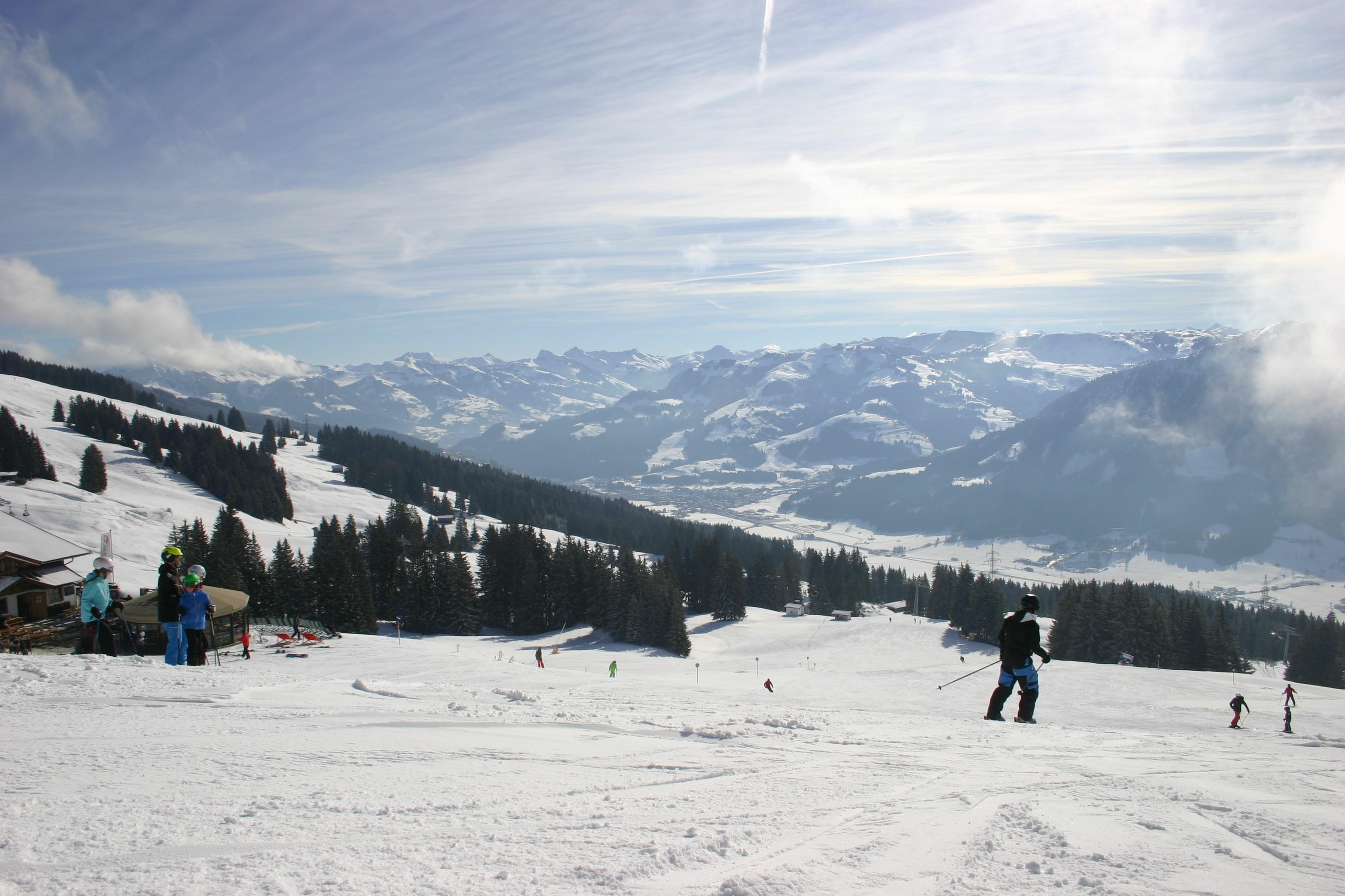 Kitzbüheler Alpen 062 - Dag 2