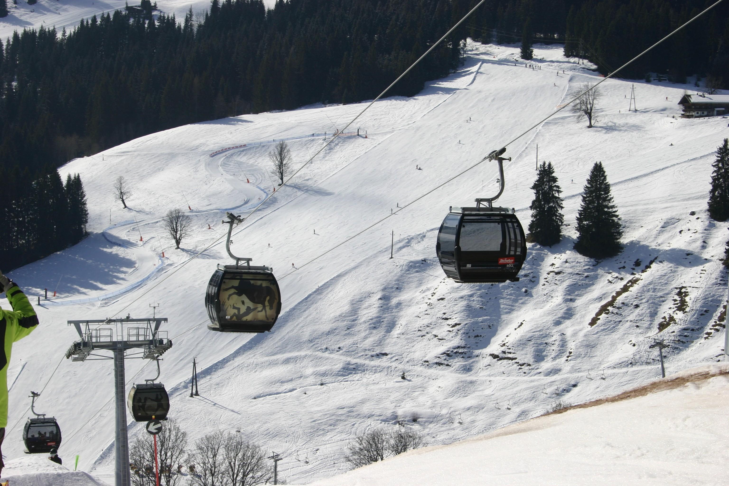Kitzbüheler Alpen 093 - Dag 2