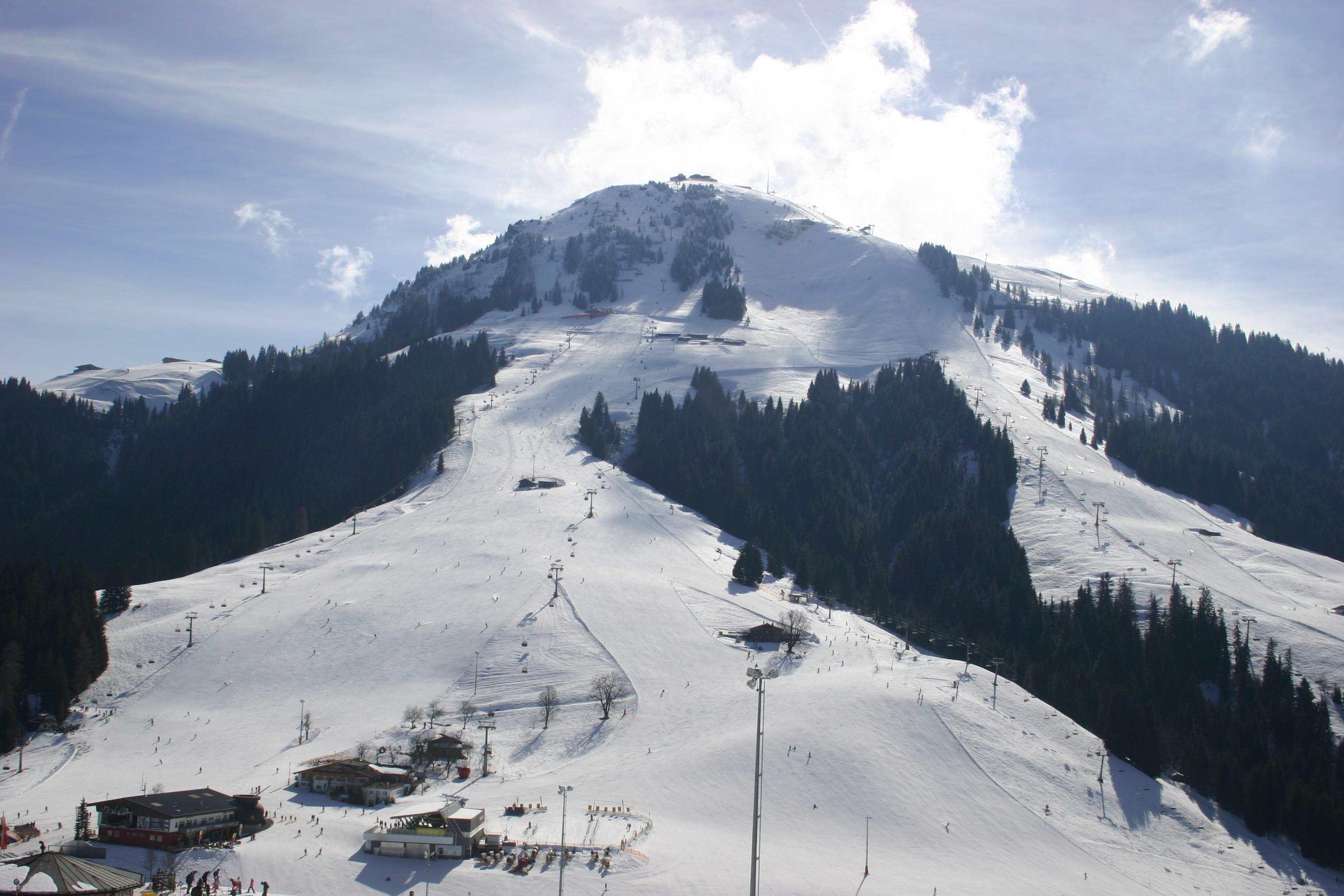 Kitzbüheler Alpen 097 - Dag 2