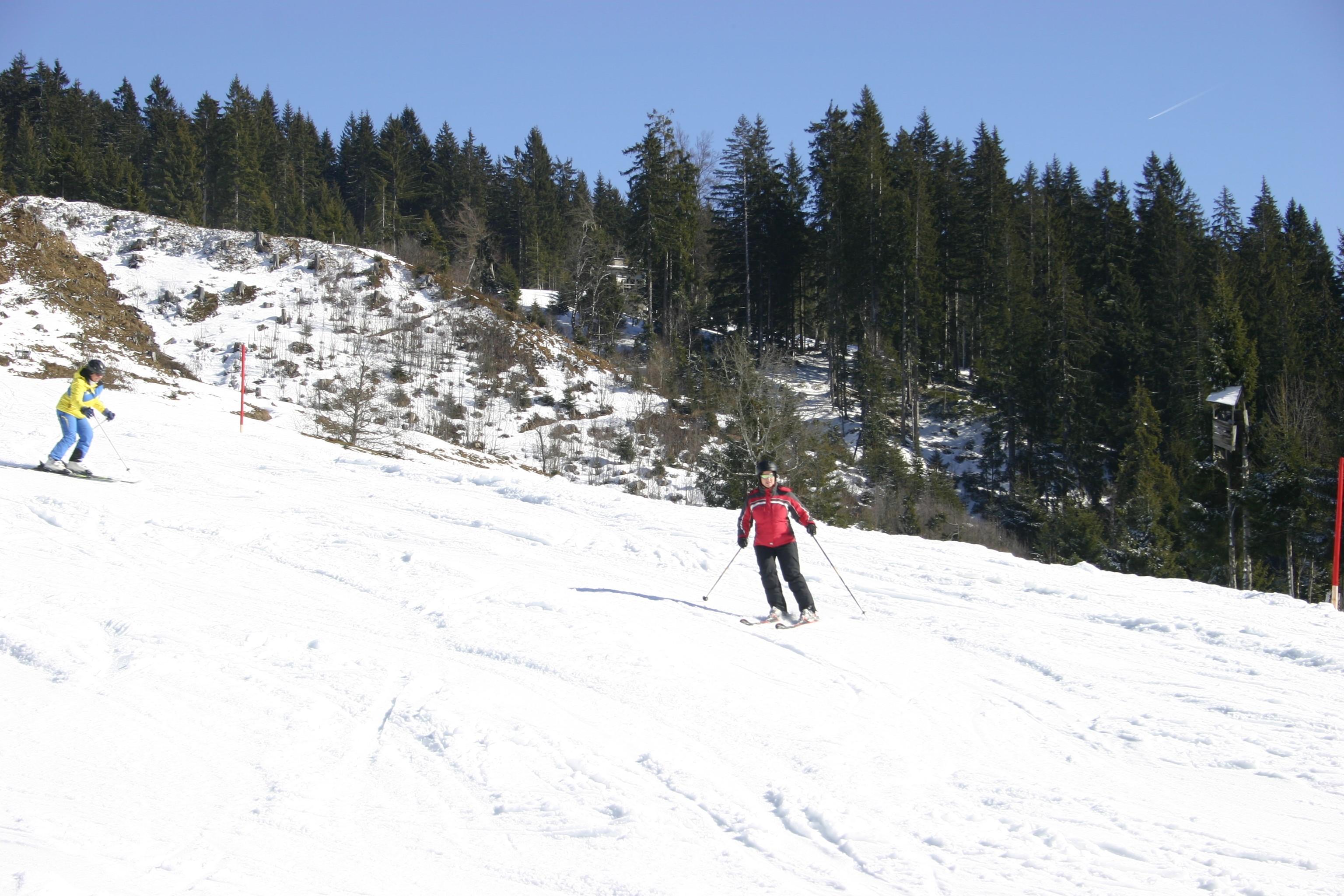 Kitzbüheler Alpen 115 - Dag 2