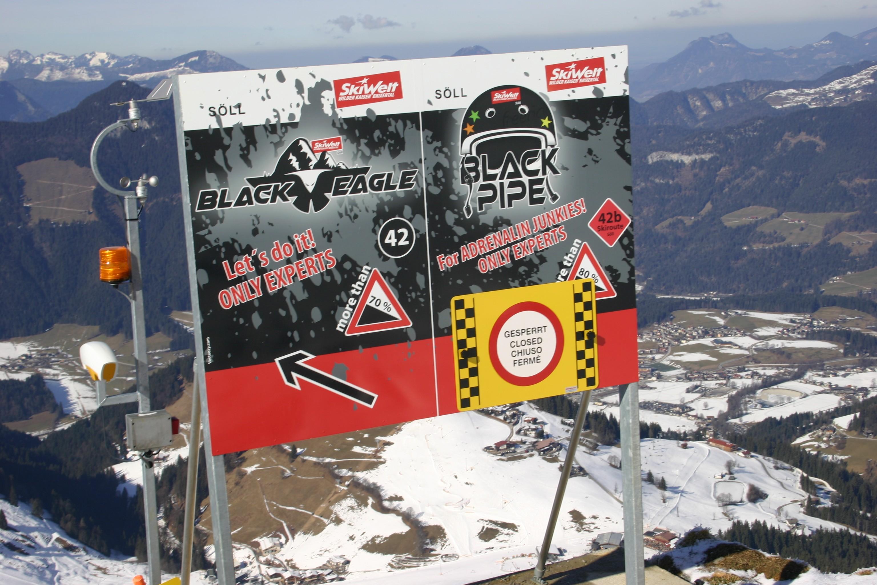 Kitzbüheler Alpen 120 - Dag 2