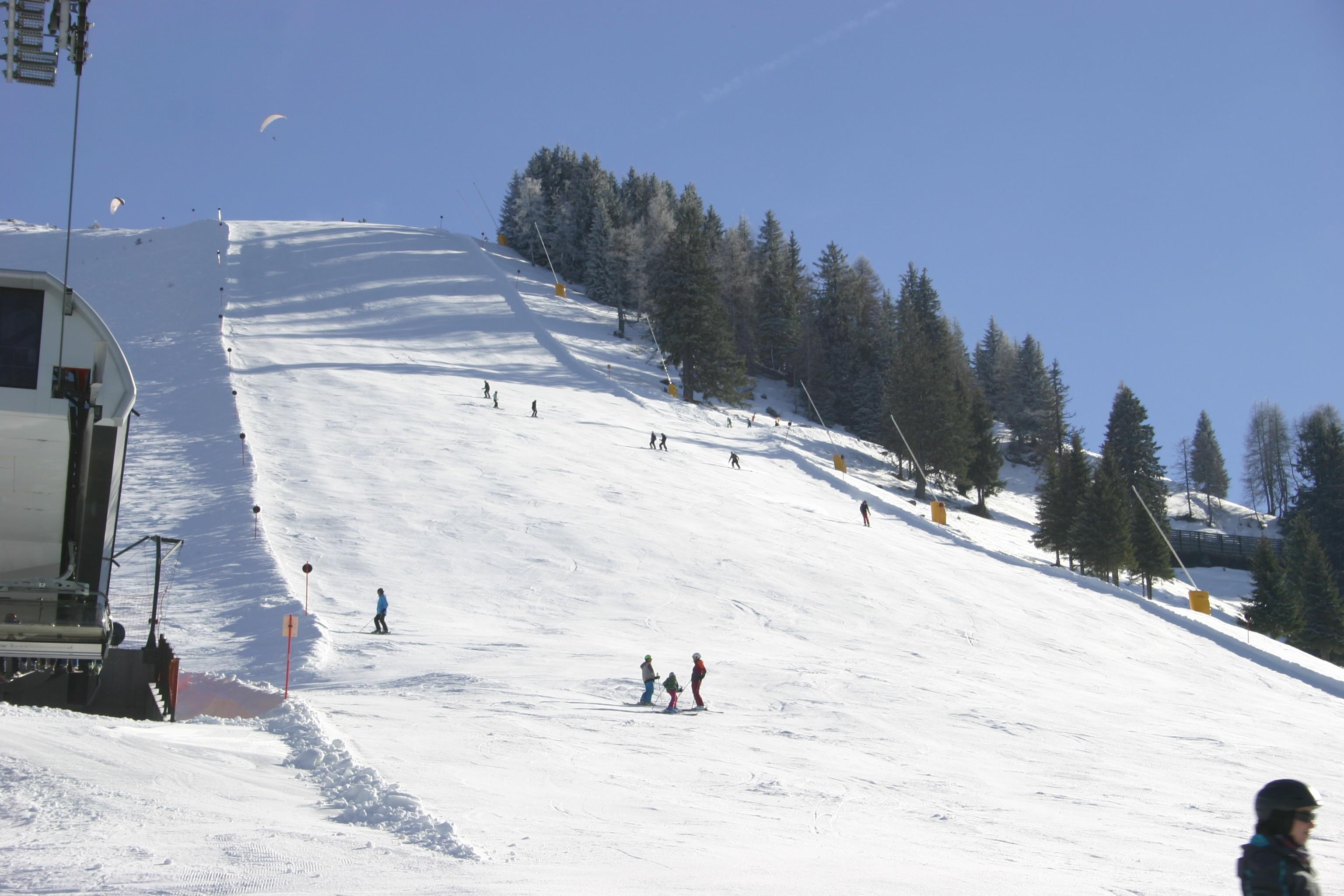Kitzbüheler Alpen 129 - Dag 2