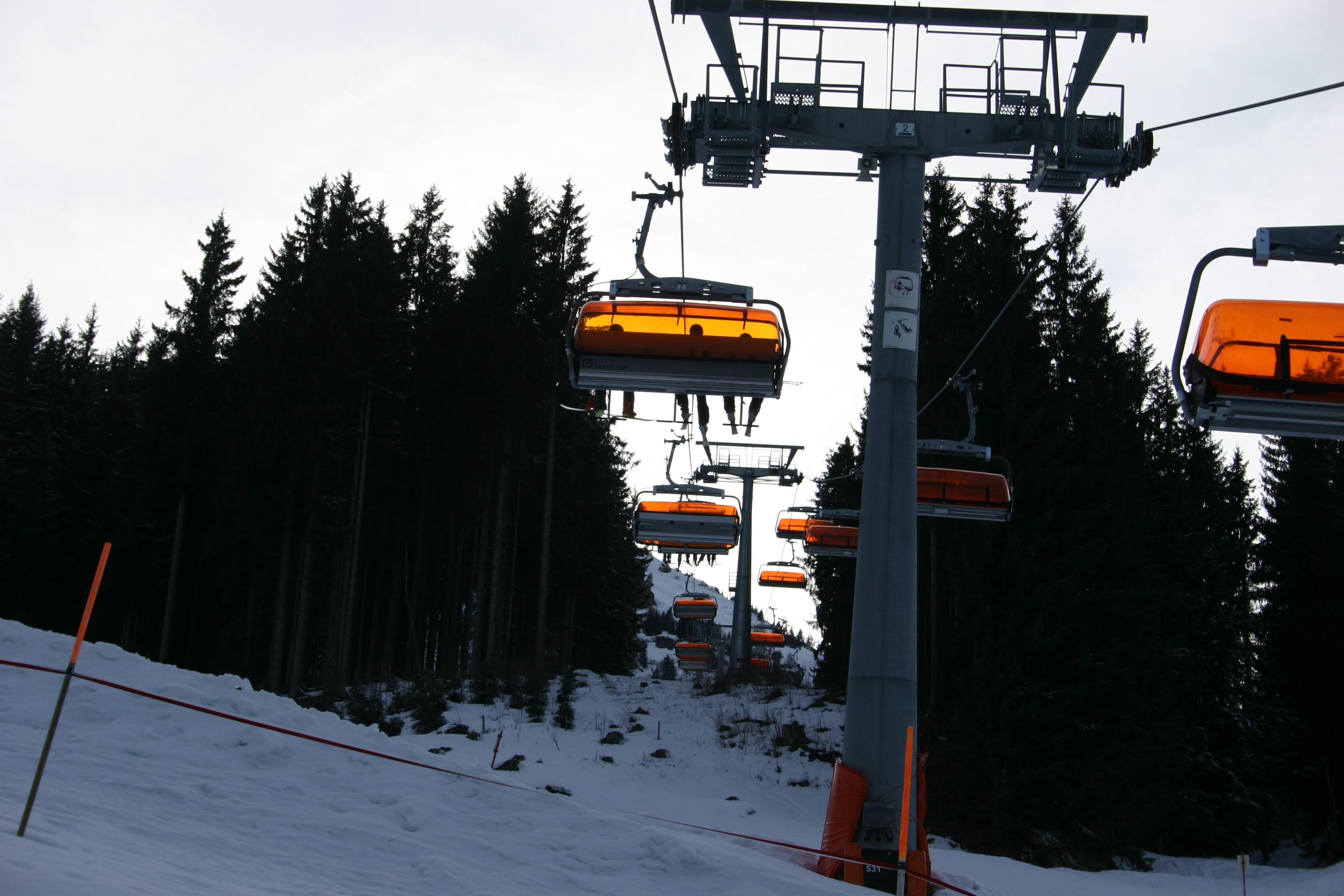 Kitzbüheler Alpen 146 - Dag 2