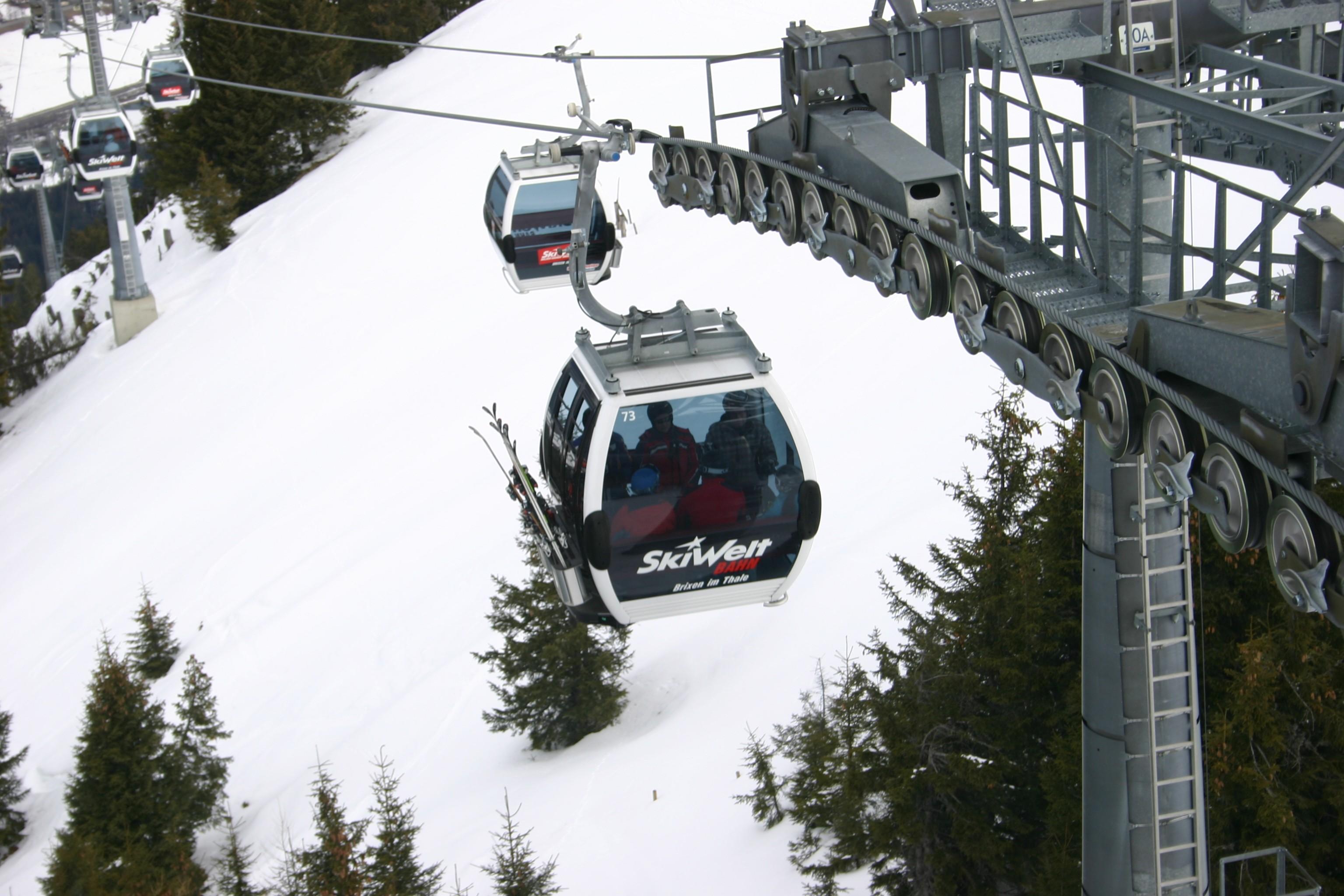 Kitzbüheler Alpen 171 - Dag 3