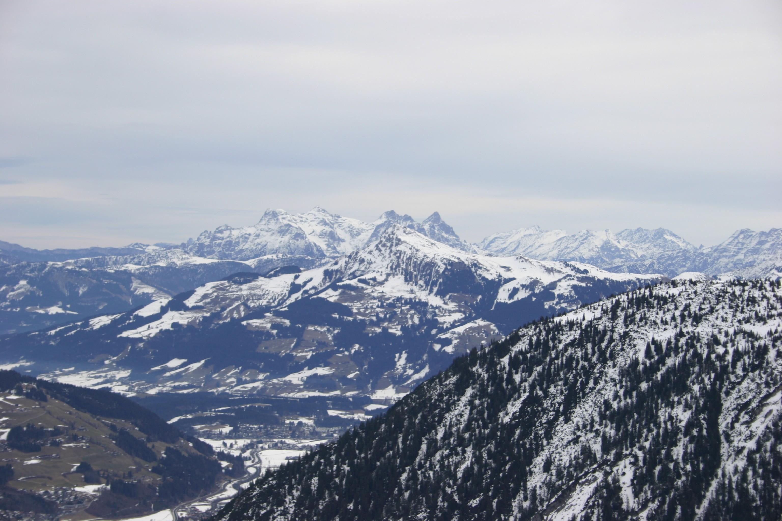 Kitzbüheler Alpen 174 - Dag 3