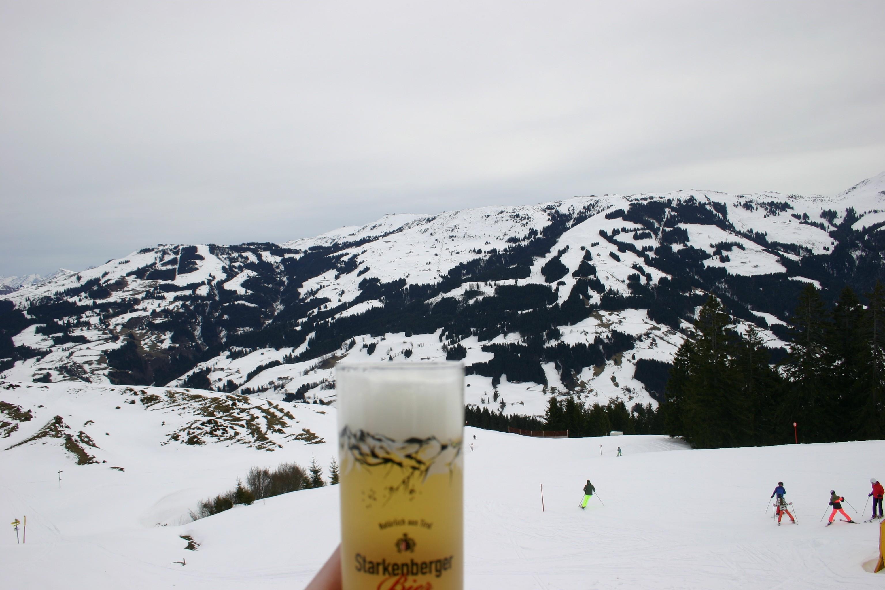 Kitzbüheler Alpen 211 - Dag 3