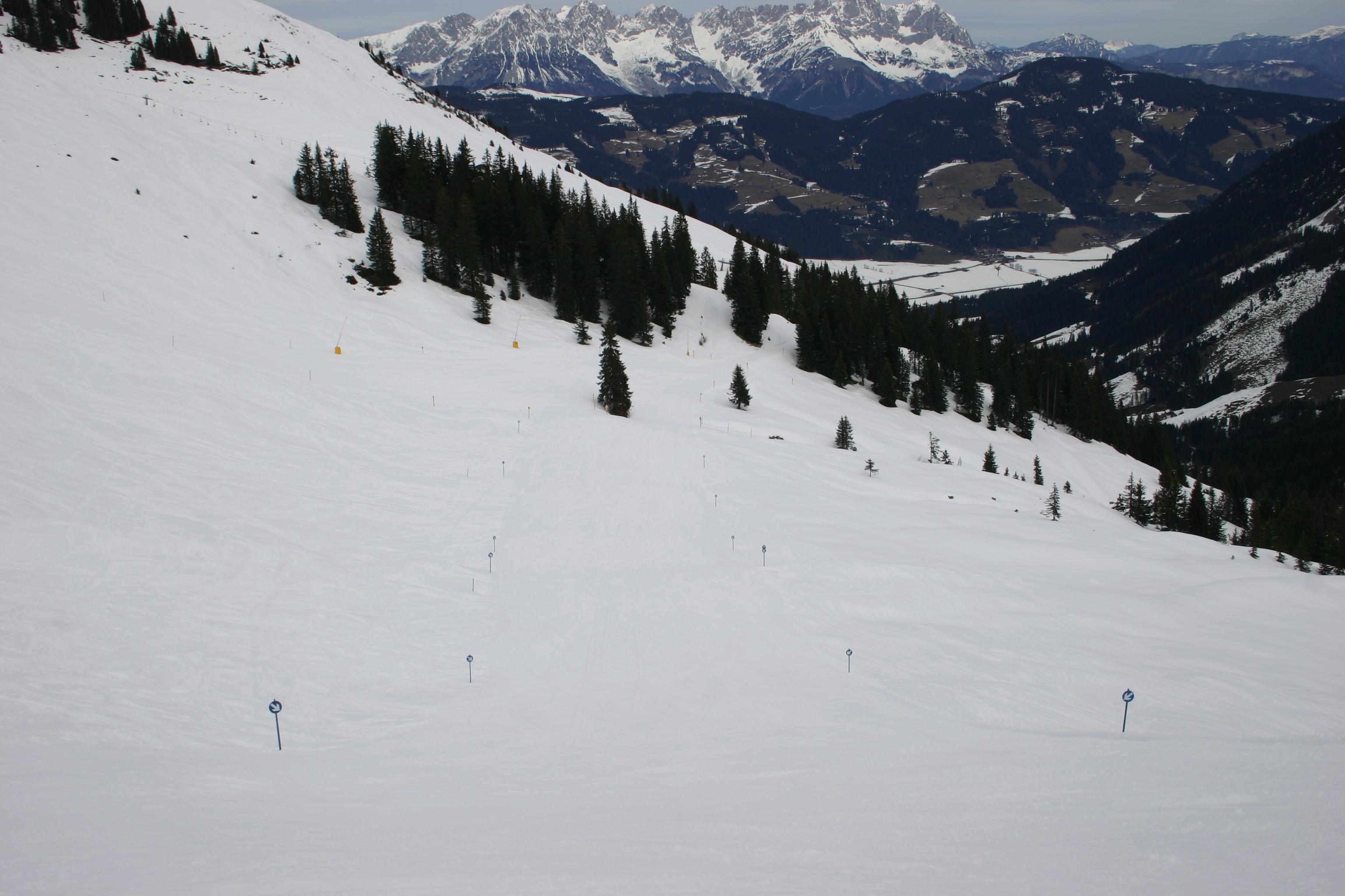 Kitzbüheler Alpen 219 - Dag 3