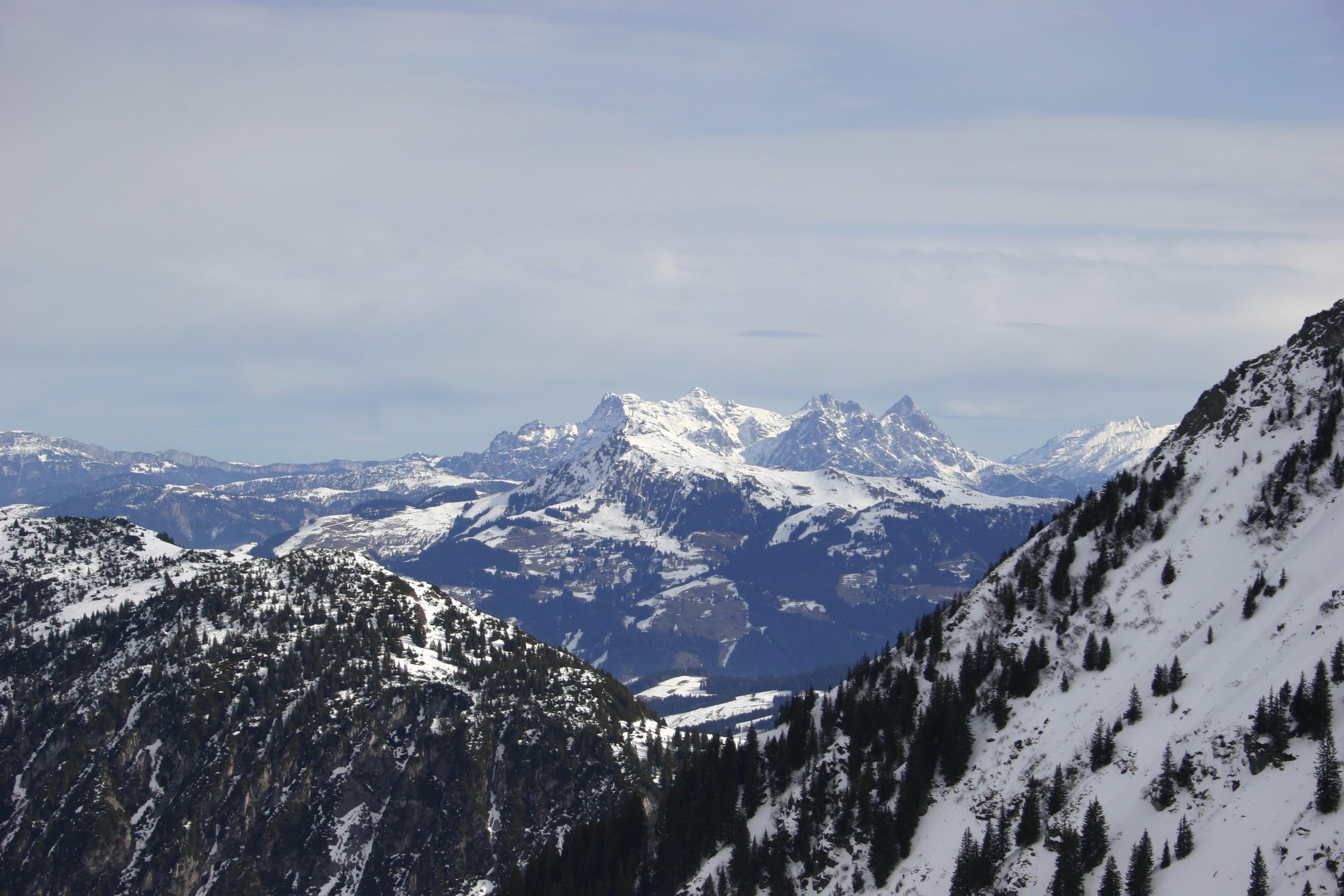 Kitzbüheler Alpen 225 - Dag 4