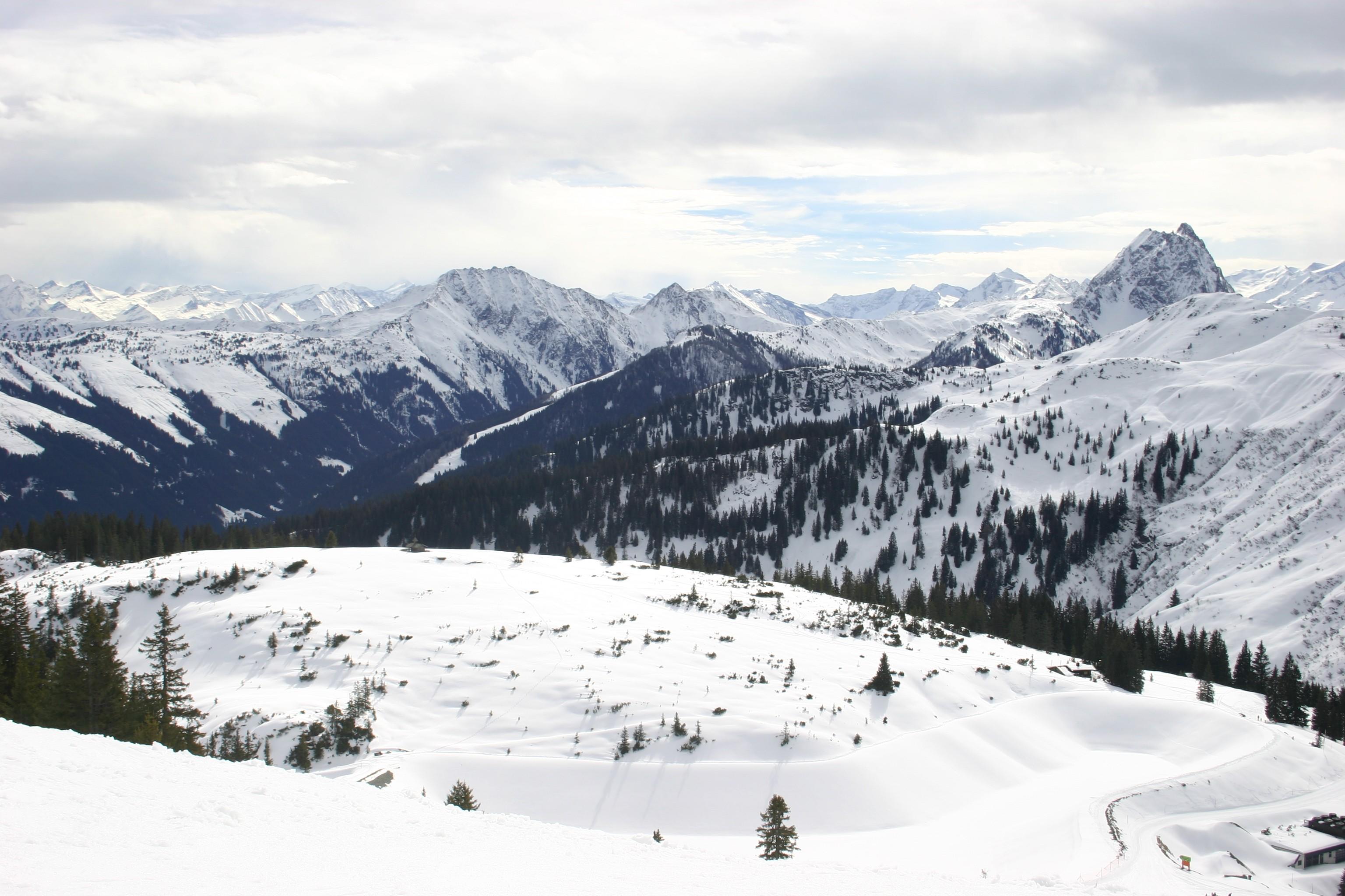 Kitzbüheler Alpen 233 - Dag 4