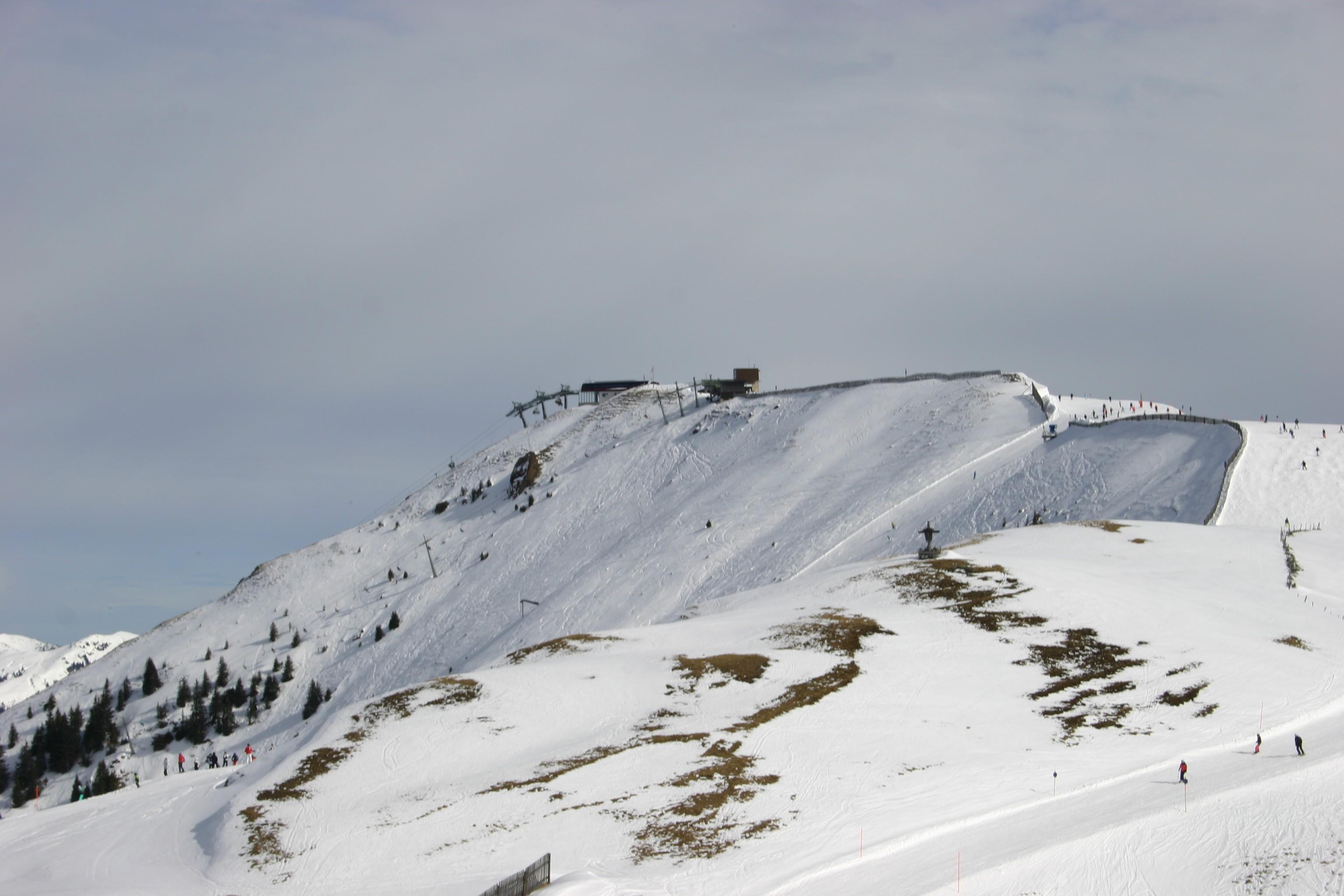 Kitzbüheler Alpen 245 - Dag 4