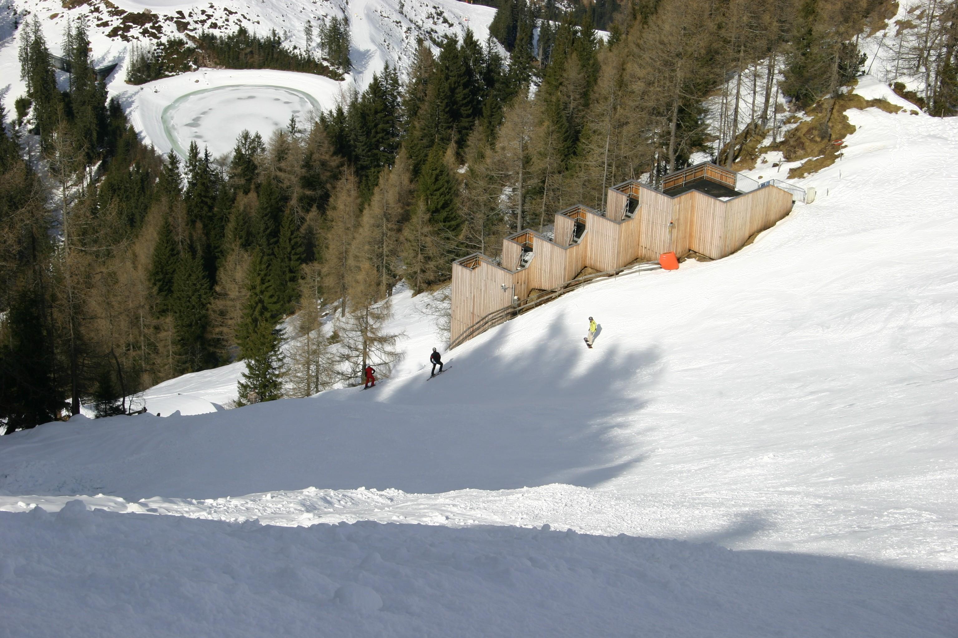 Kitzbüheler Alpen 249 - Dag 4