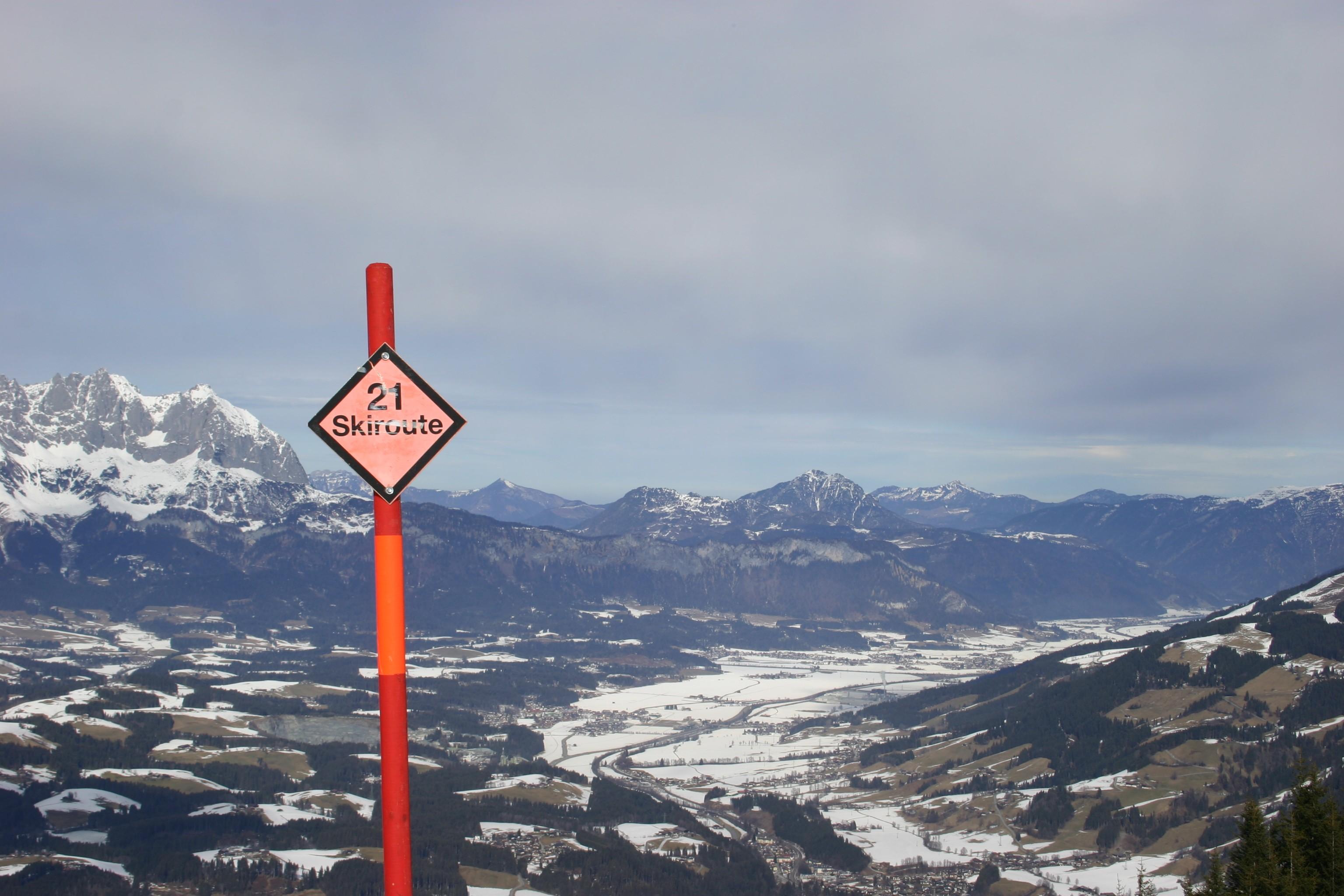Kitzbüheler Alpen 259 - Dag 4