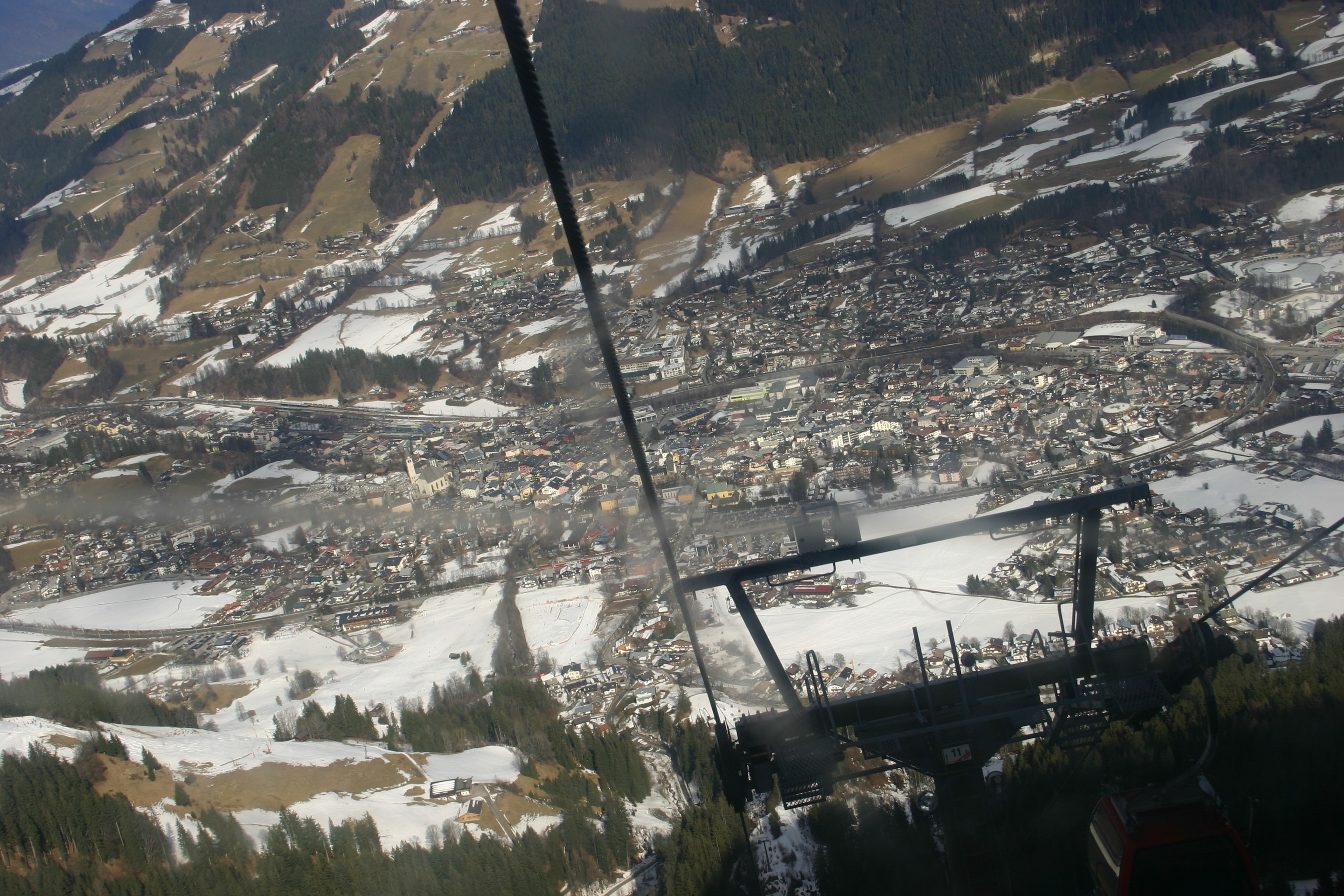 Kitzbüheler Alpen 269 - Dag 4