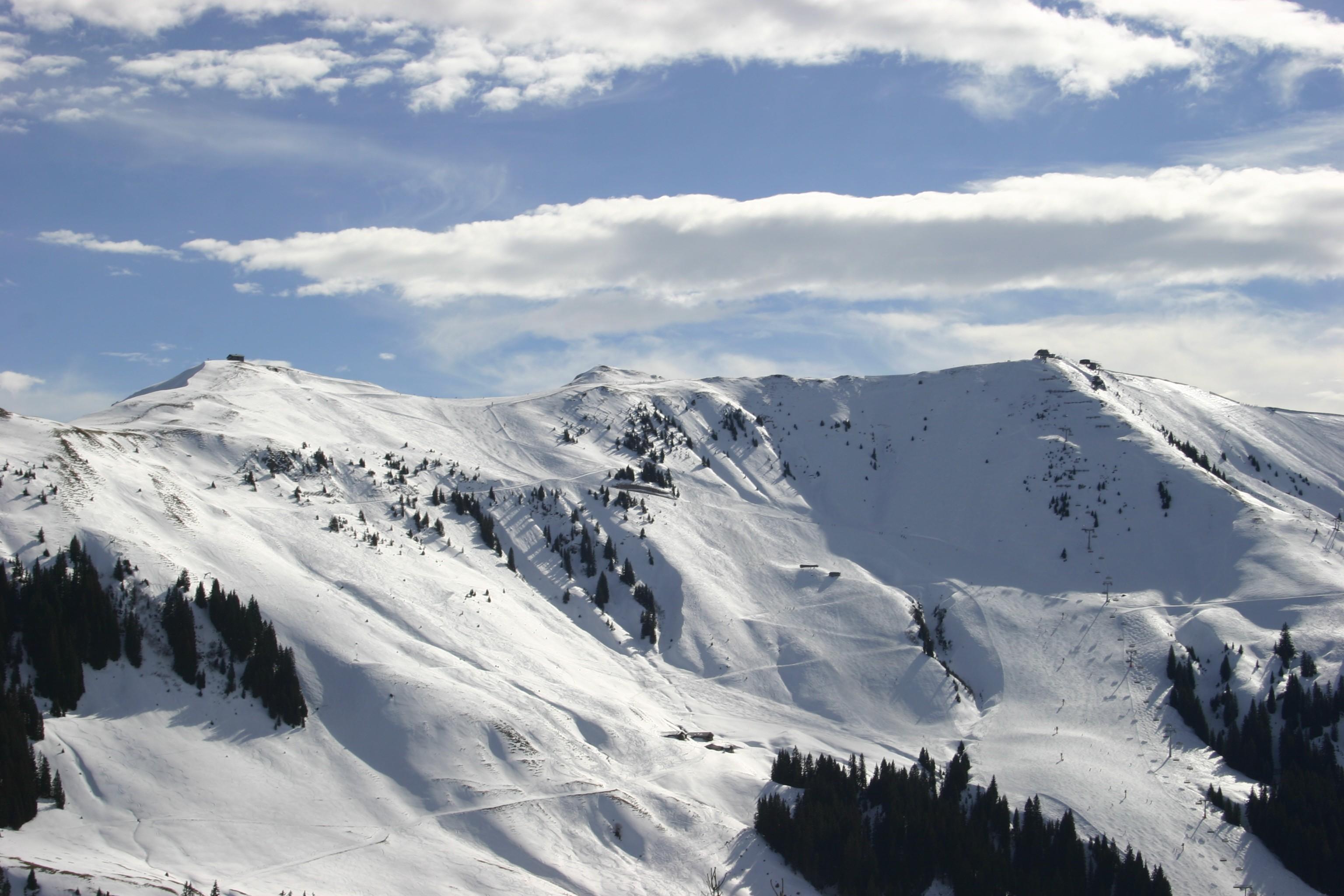 Kitzbüheler Alpen 275 - Dag 4