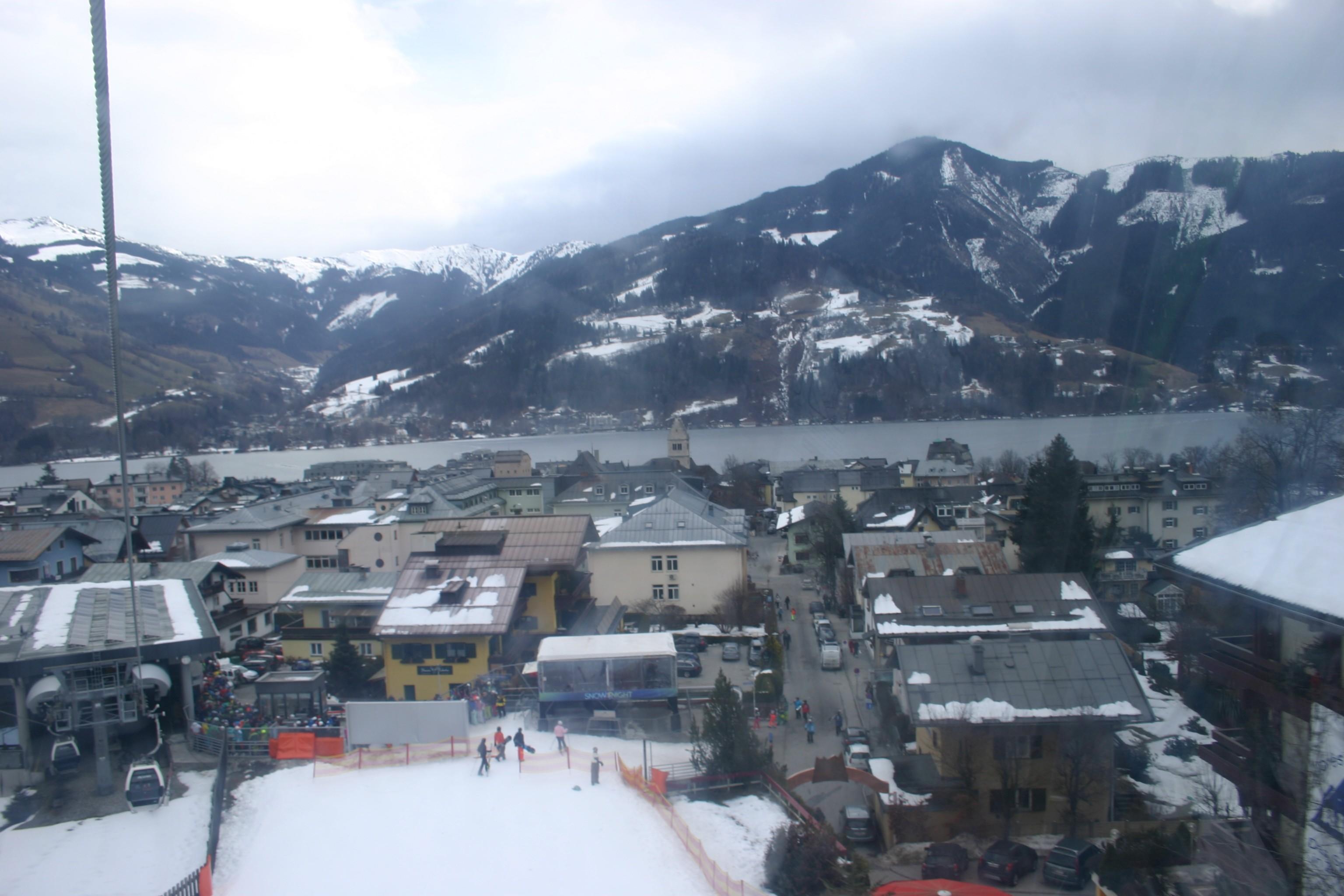 Kitzbüheler Alpen 307 - Dag 5