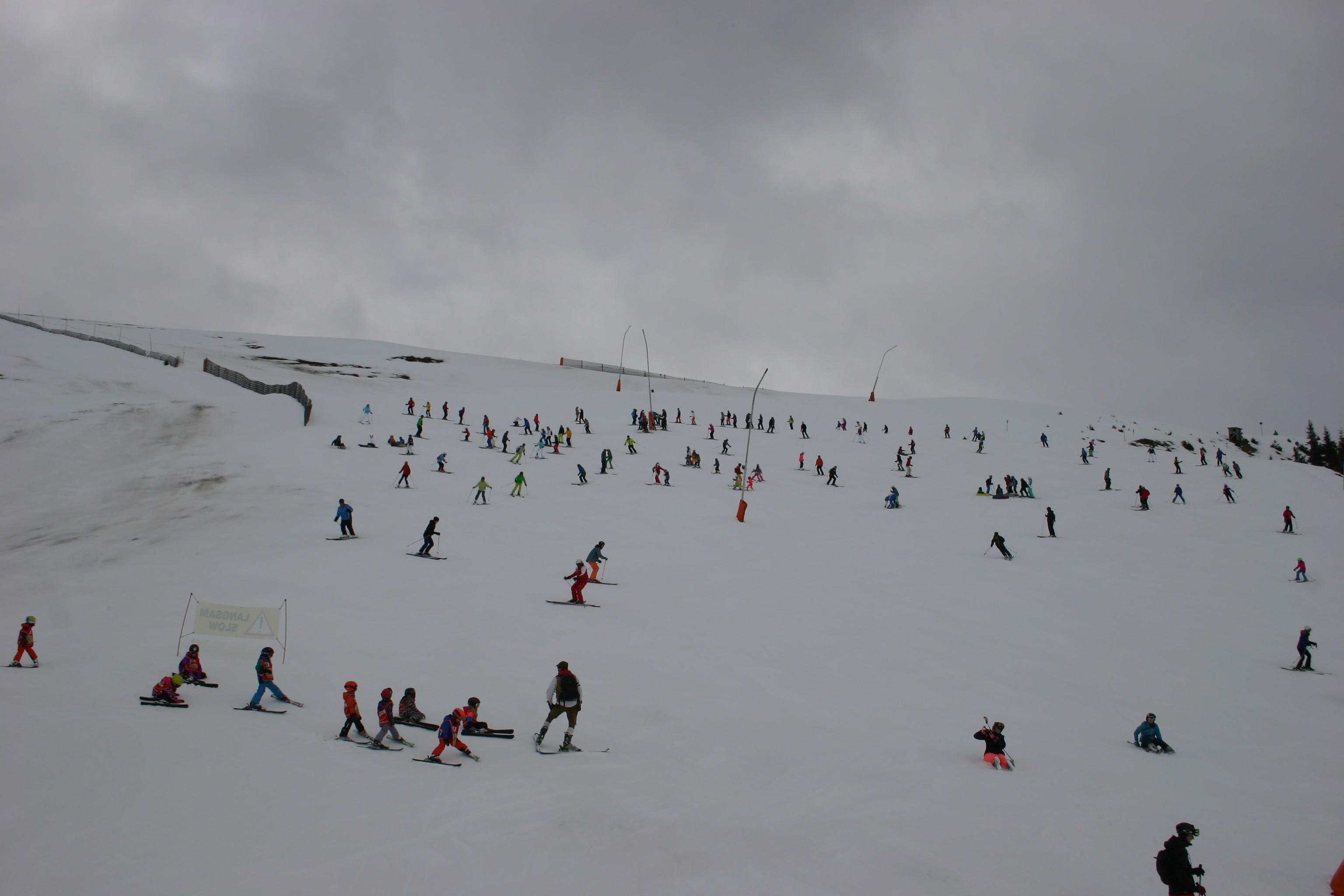 Kitzbüheler Alpen 313 - Dag 5