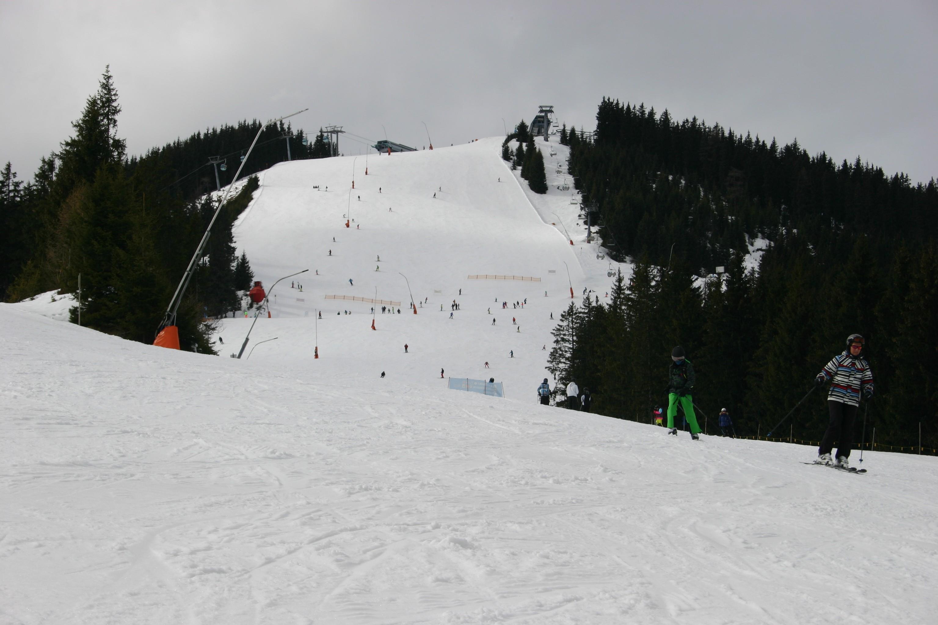 Kitzbüheler Alpen 325 - Dag 5